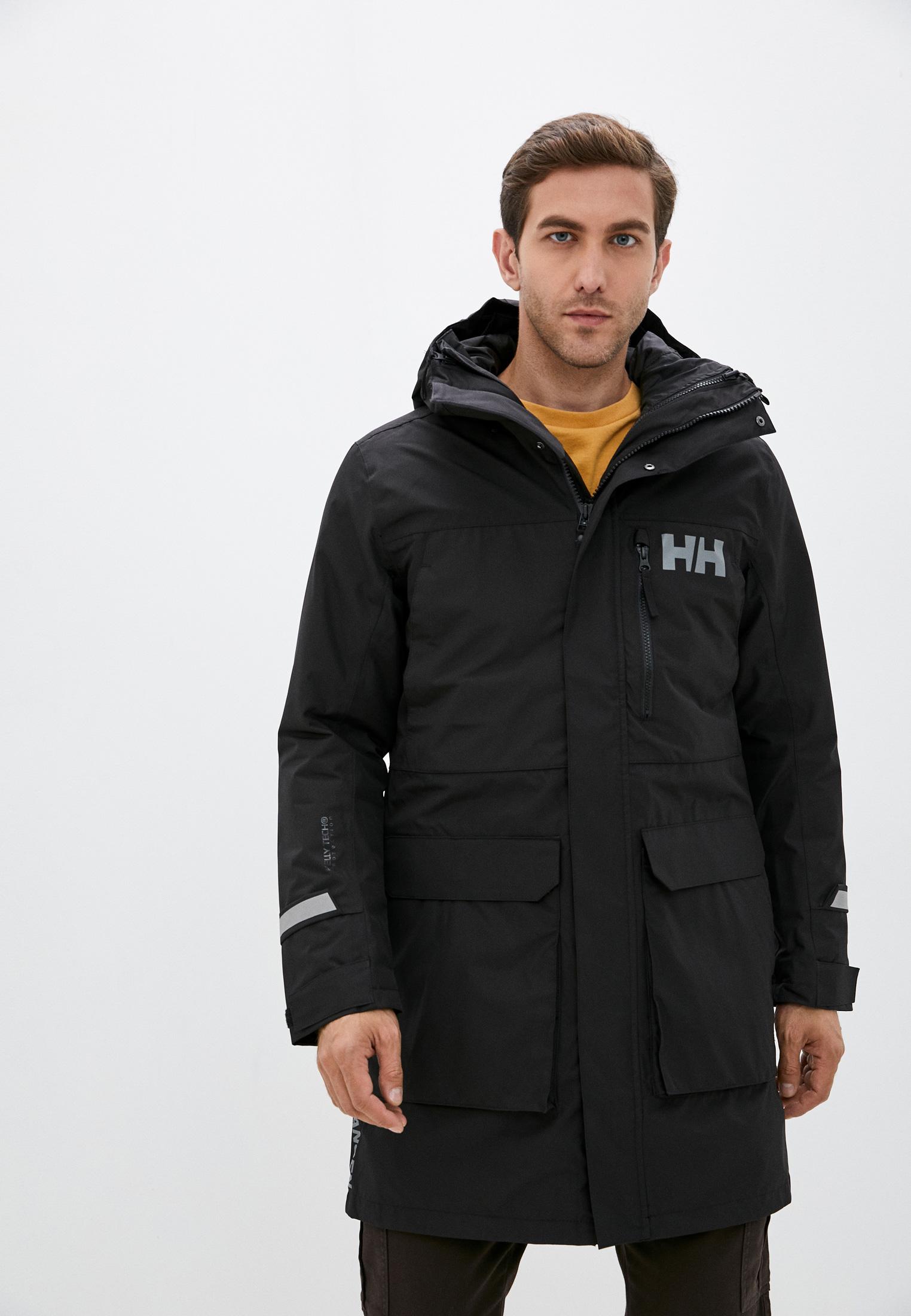 Мужская верхняя одежда Helly Hansen (Хэлли Хэнсон) 53508