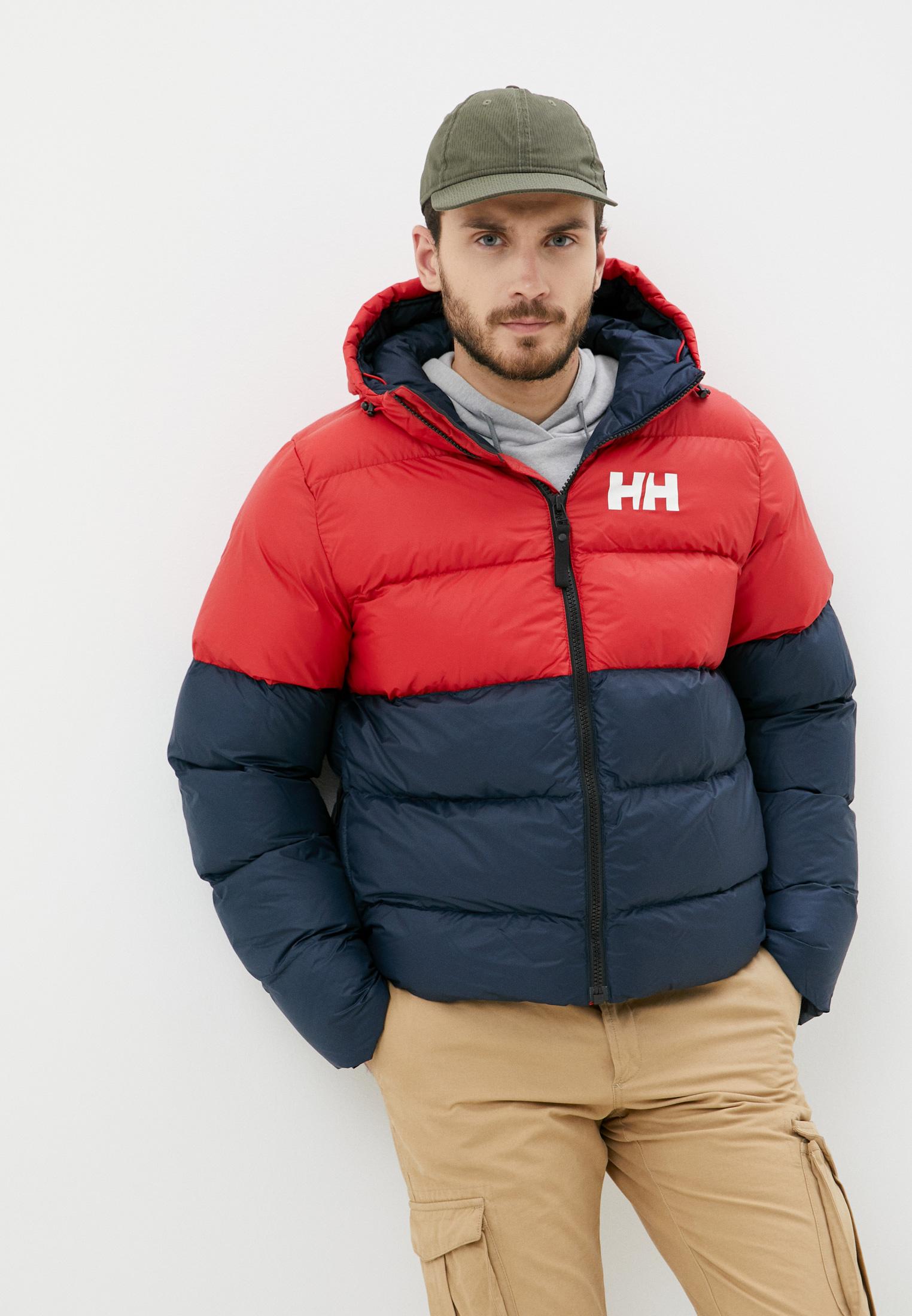 Мужская верхняя одежда Helly Hansen (Хэлли Хэнсон) 53523