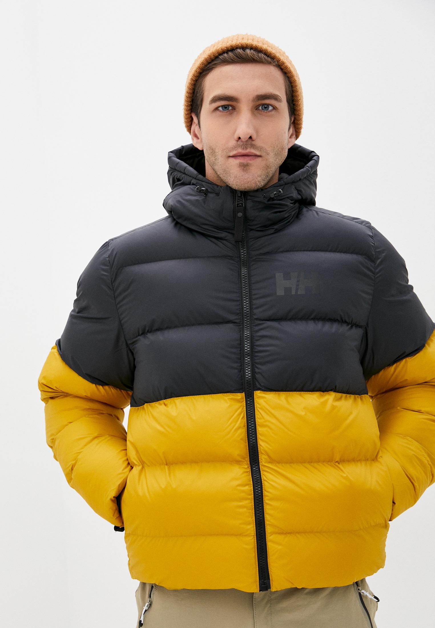 Утепленная куртка Helly Hansen (Хэлли Хэнсон) 53523