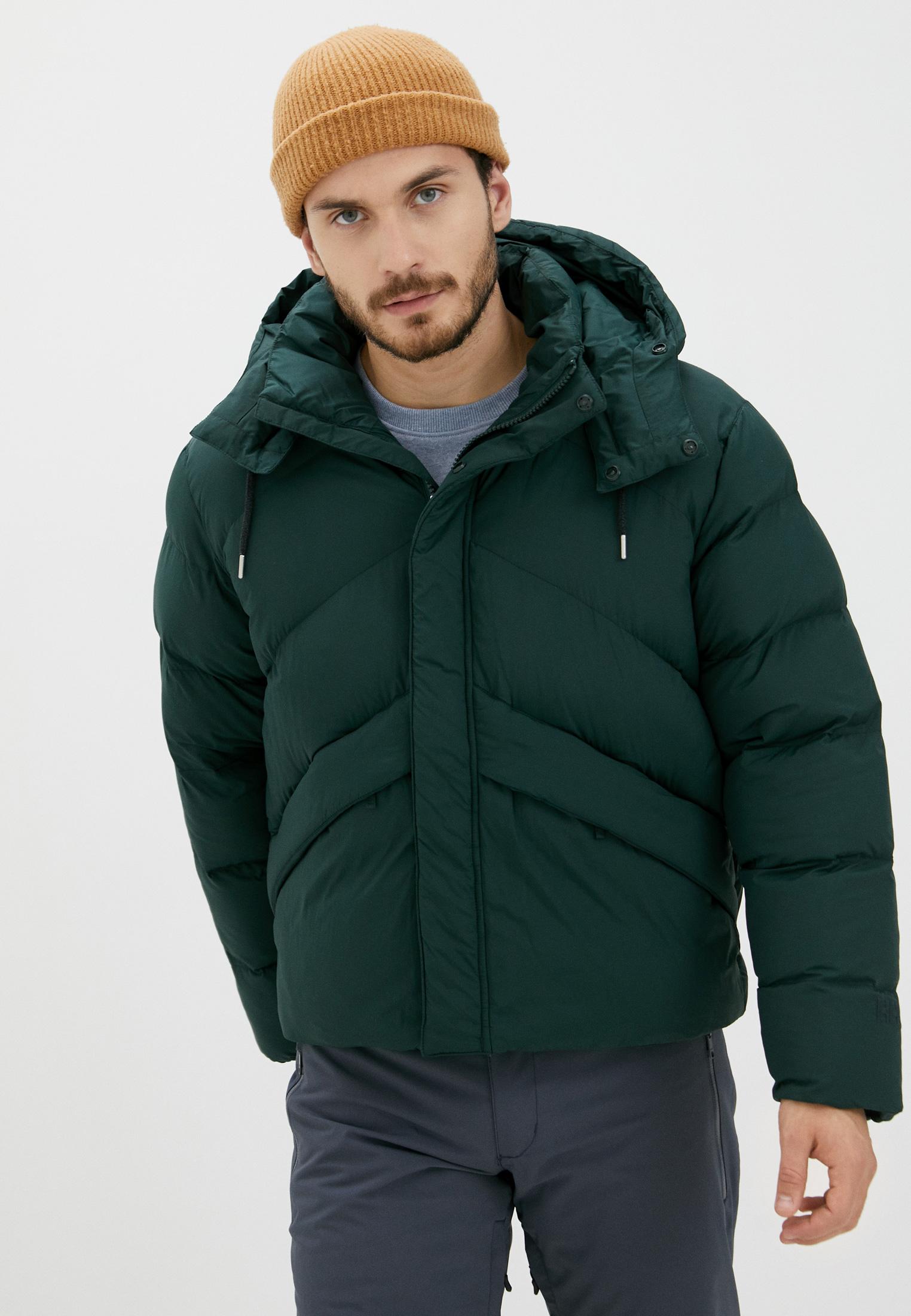 Утепленная куртка Helly Hansen (Хэлли Хэнсон) 53566