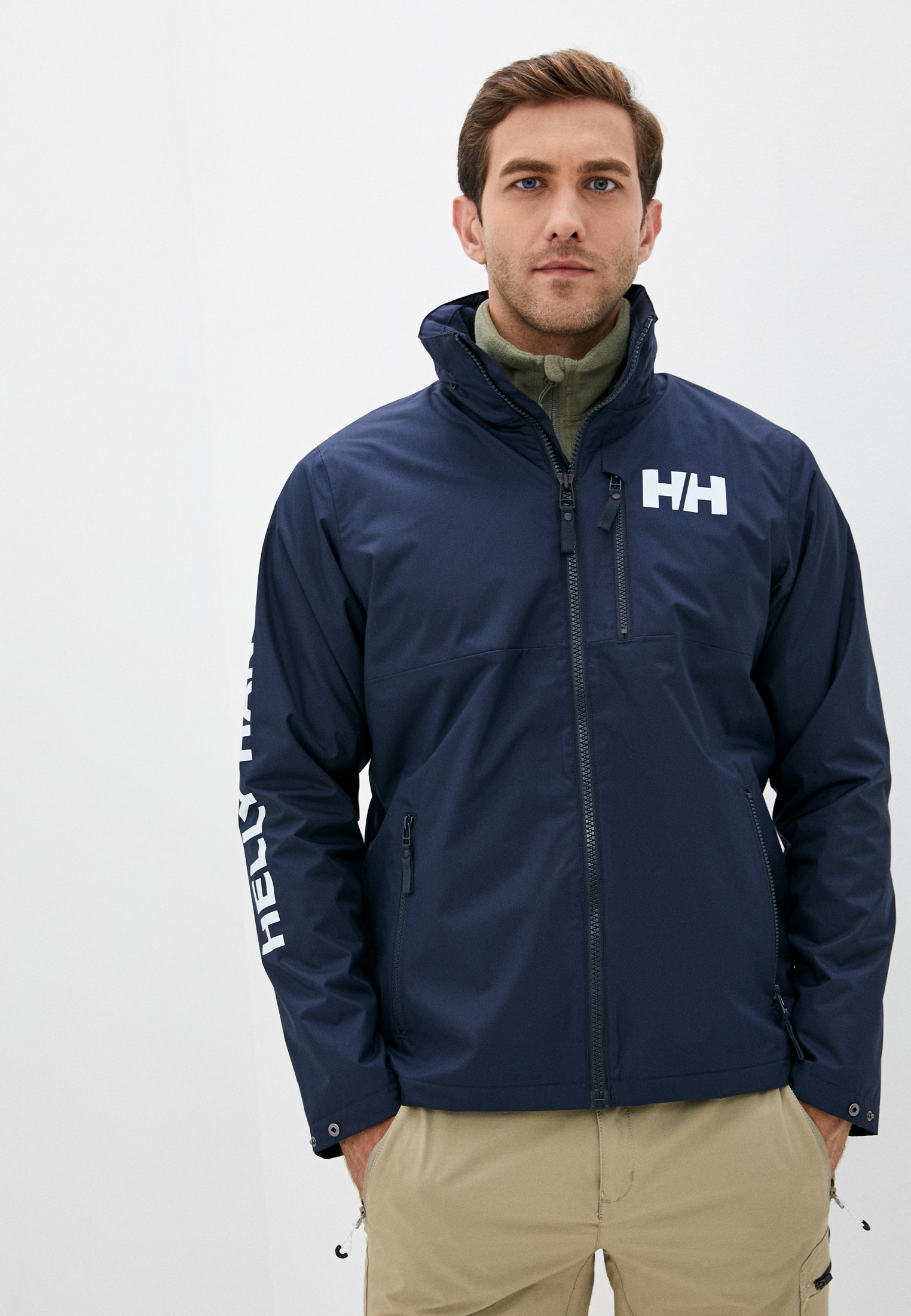 Мужская верхняя одежда Helly Hansen (Хелли Хансен) 53584