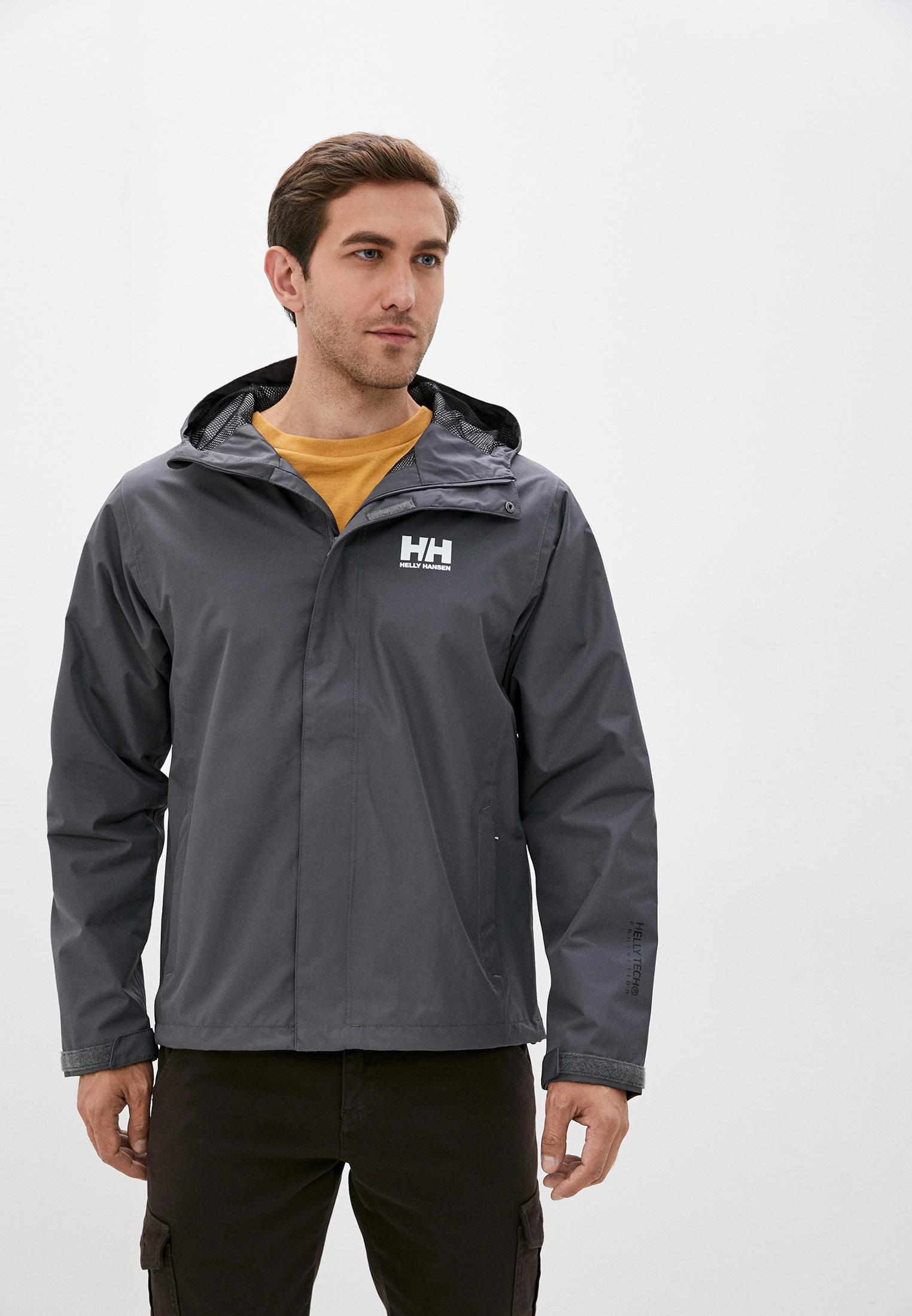 Мужская верхняя одежда Helly Hansen (Хелли Хансен) 62047