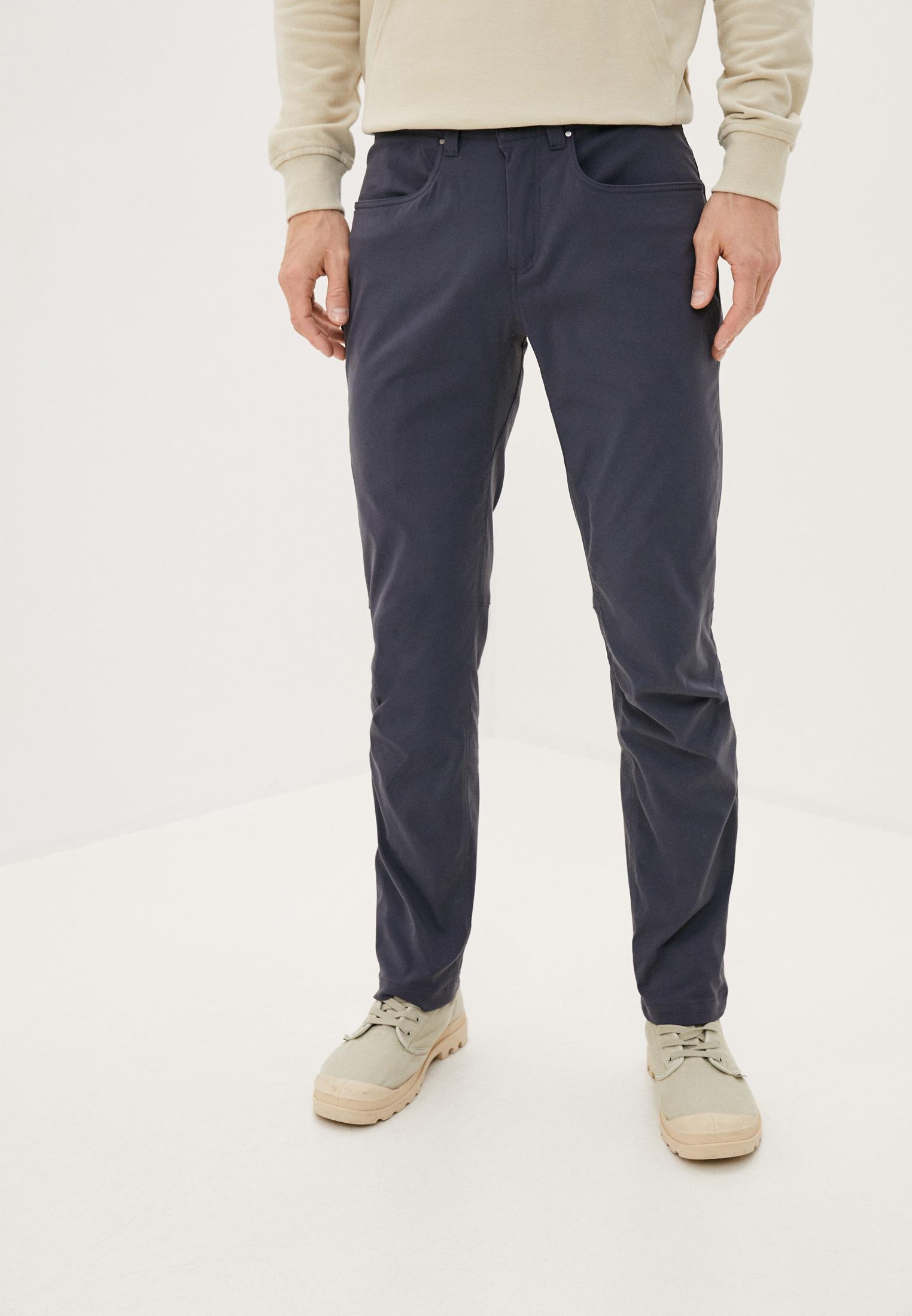 Мужские спортивные брюки Helly Hansen (Хэлли Хэнсон) 62897