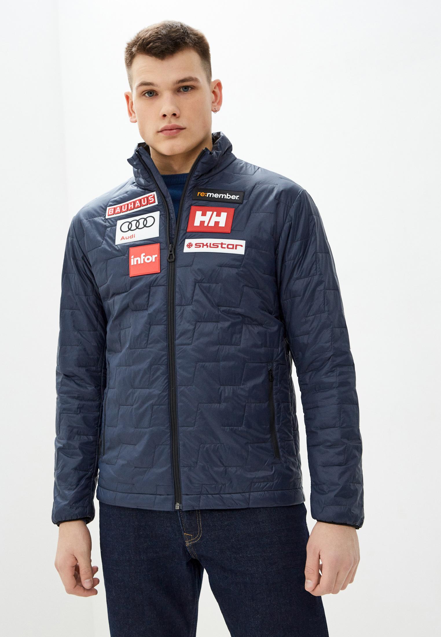 Мужская верхняя одежда Helly Hansen (Хэлли Хэнсон) 65603