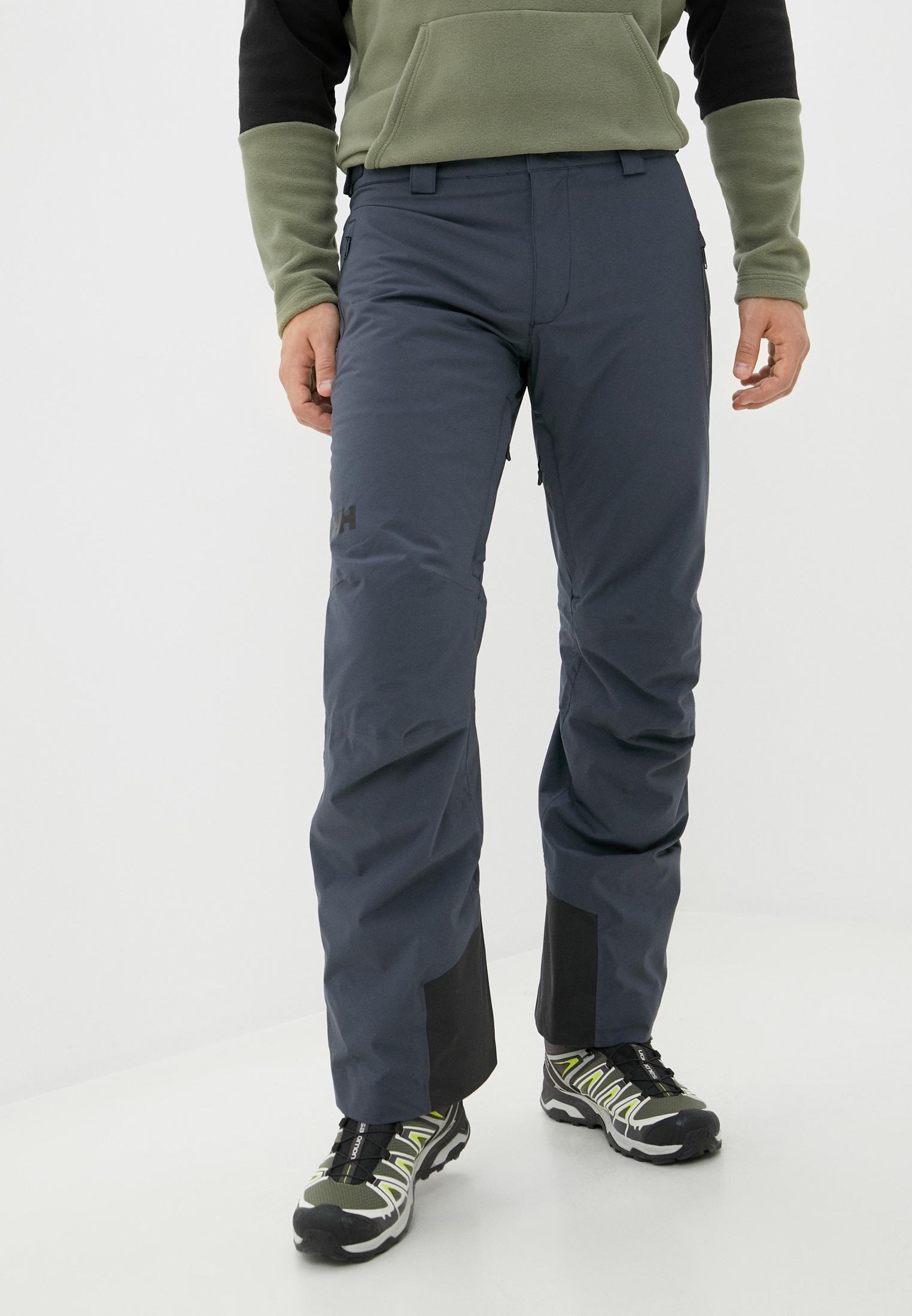 Мужские спортивные брюки Helly Hansen (Хэлли Хэнсон) 65704