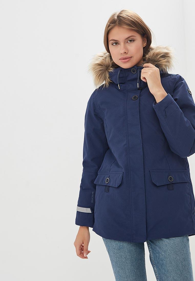 Женская верхняя одежда Helly Hansen (Хелли Хансен) 53218