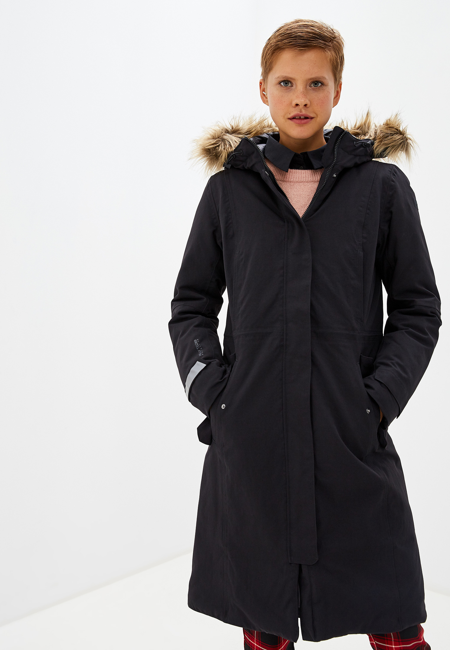 Женская верхняя одежда Helly Hansen (Хелли Хансен) 53302