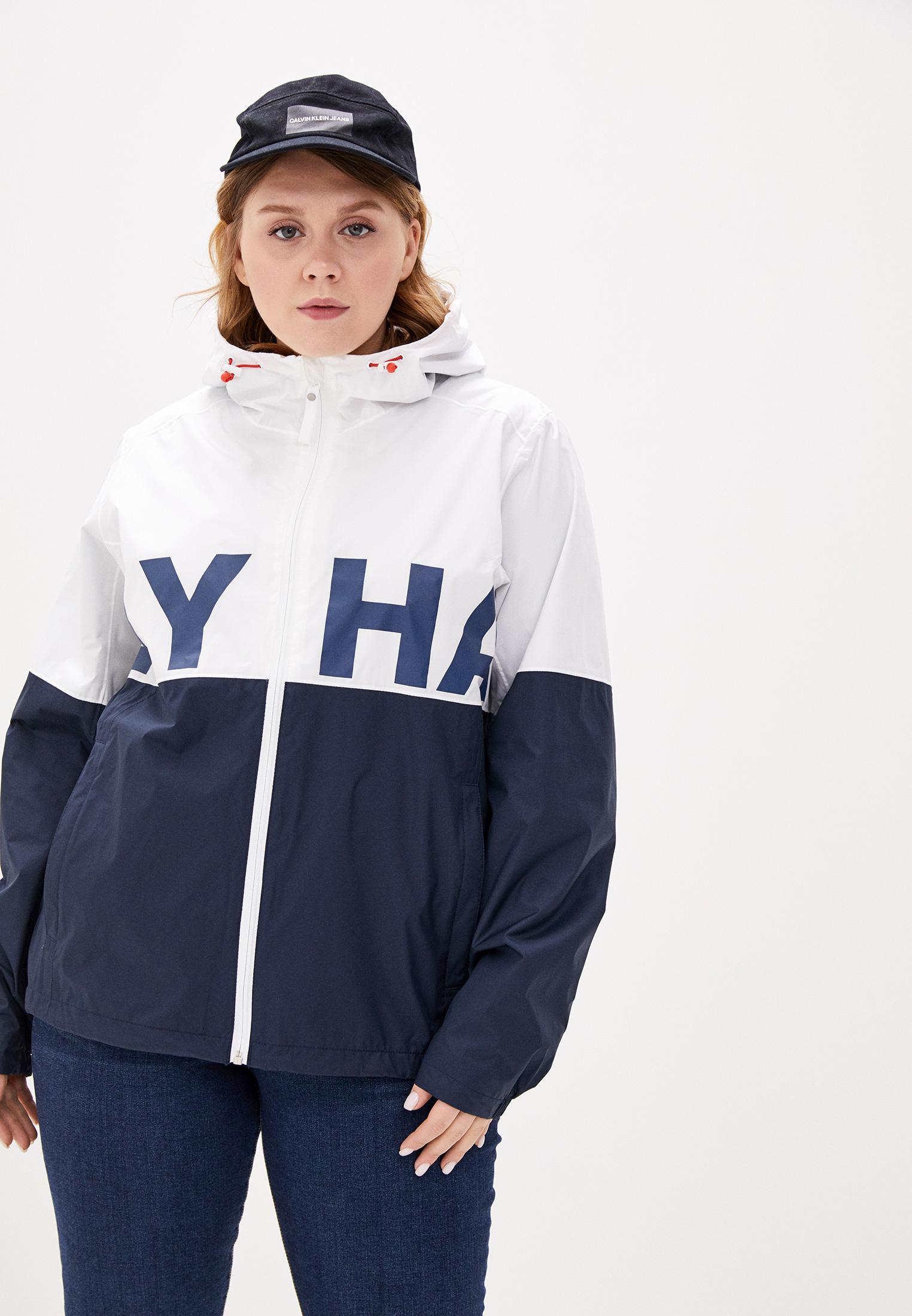 Женская верхняя одежда Helly Hansen (Хелли Хансен) 64045