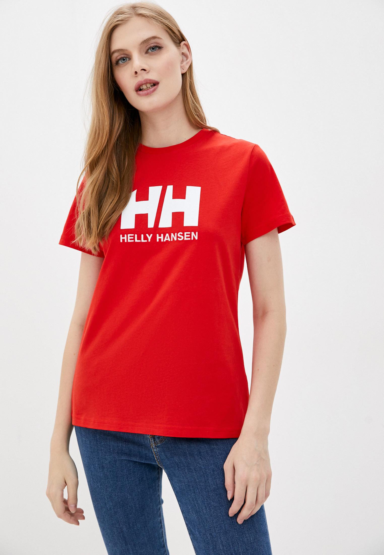 Футболка Helly Hansen (Хелли Хансен) 34112