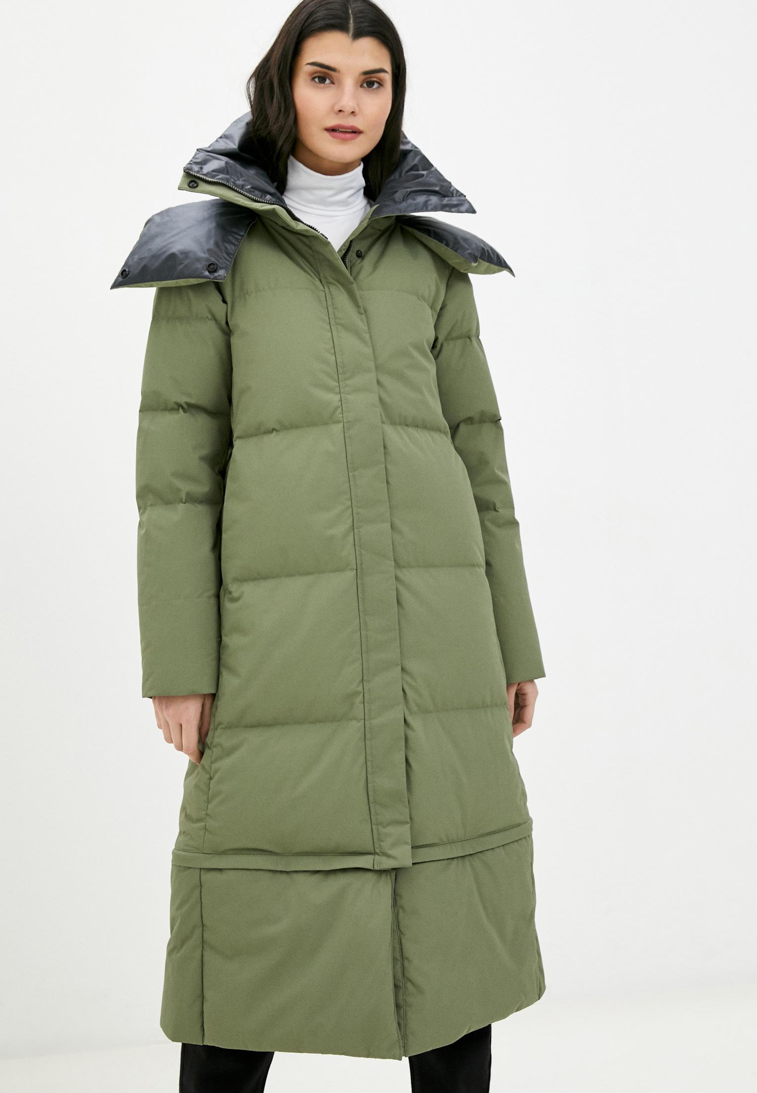 Утепленная куртка Helly Hansen (Хэлли Хэнсон) 53190