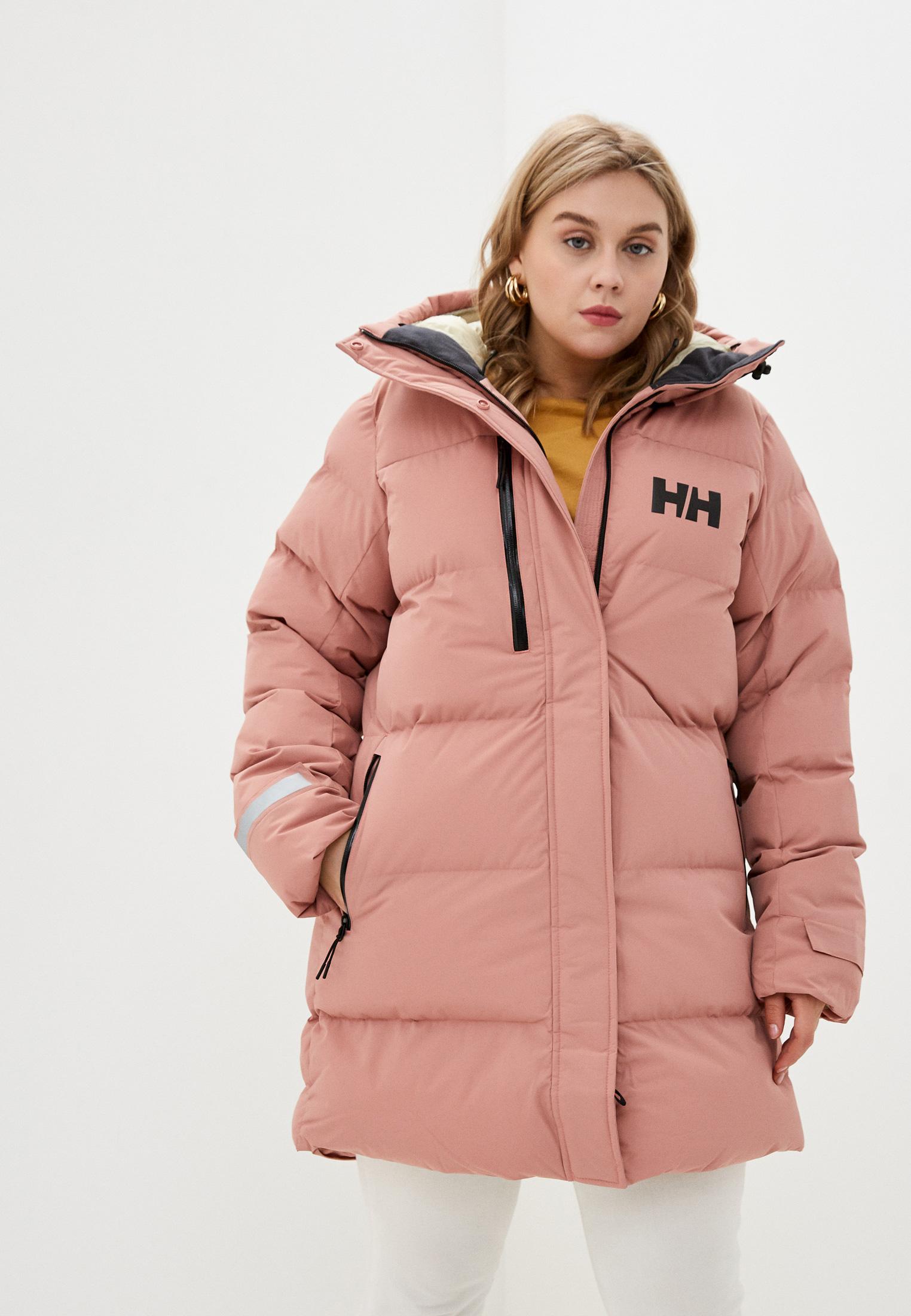 Женская верхняя одежда Helly Hansen (Хелли Хансен) 53205