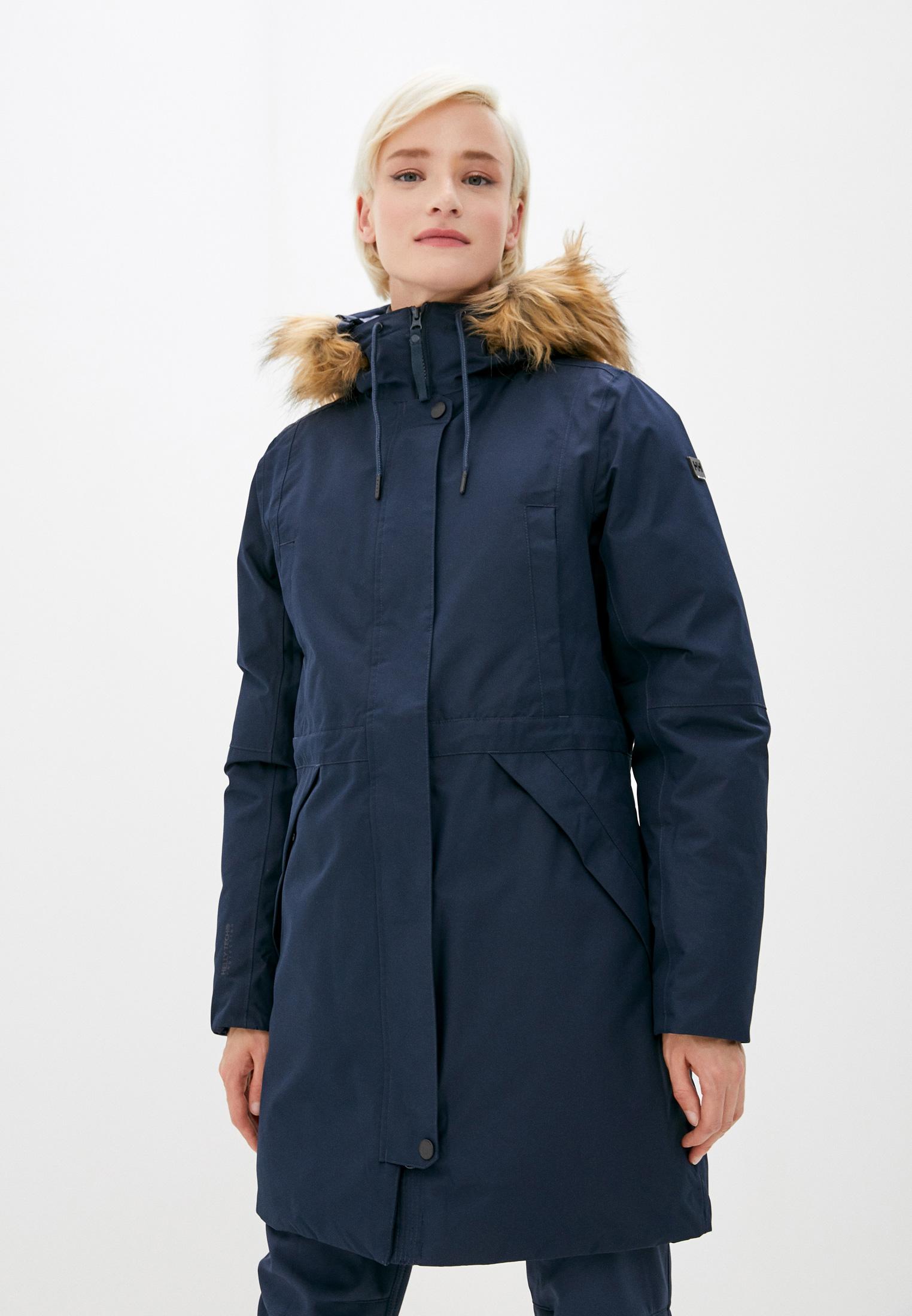 Женская верхняя одежда Helly Hansen (Хелли Хансен) 53499
