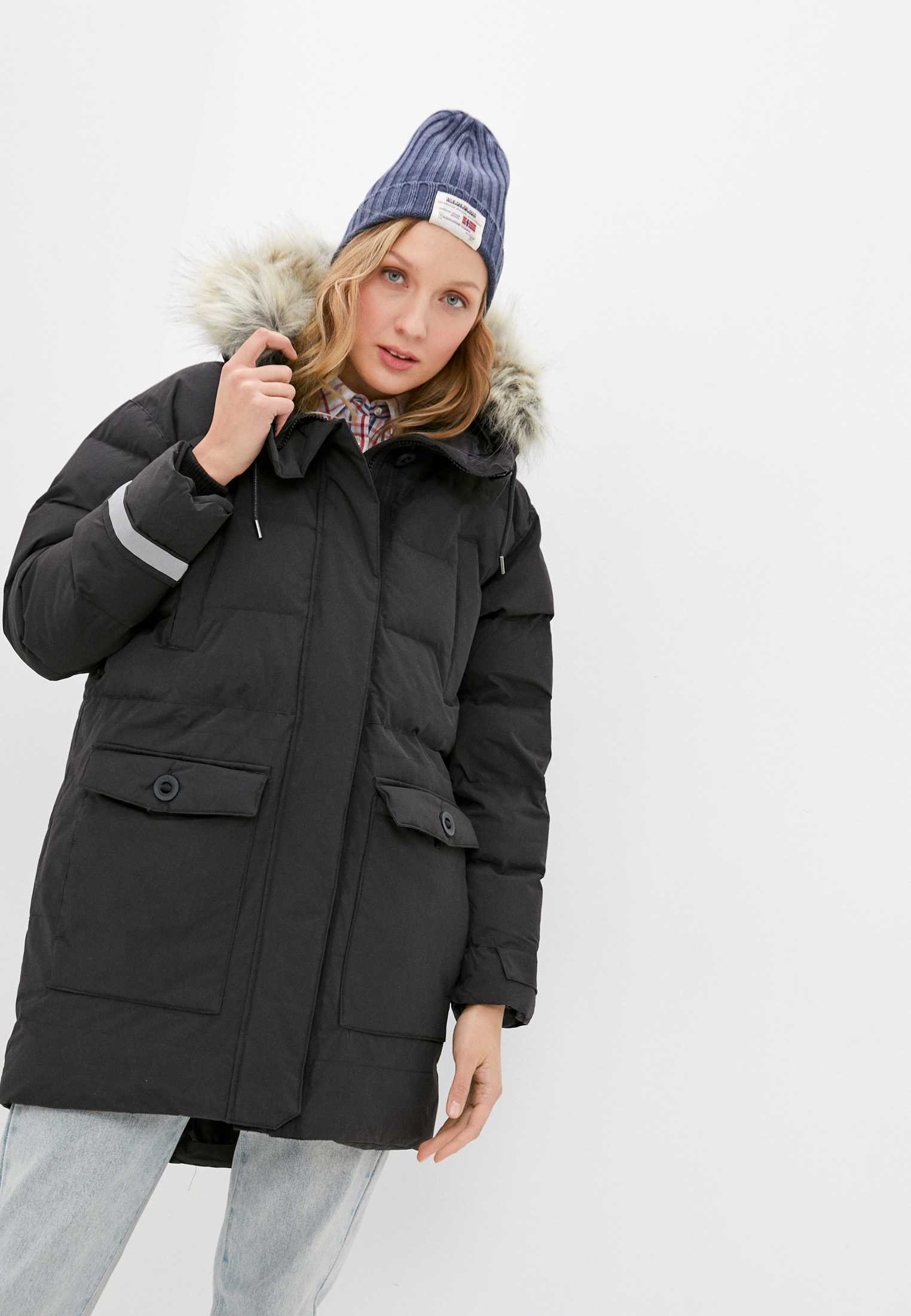Женская верхняя одежда Helly Hansen (Хелли Хансен) 53500