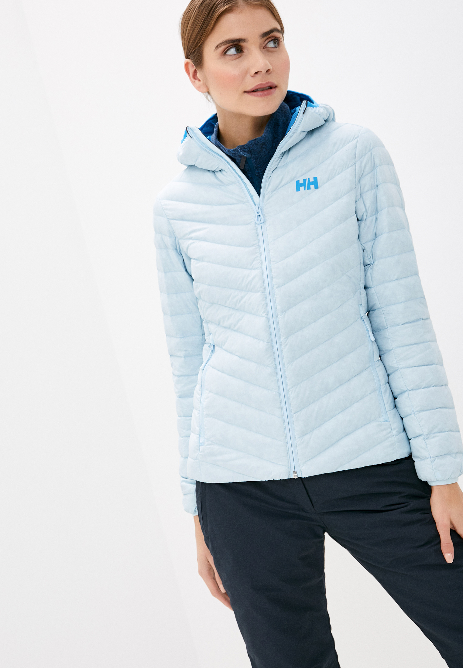 Женская верхняя одежда Helly Hansen (Хелли Хансен) 63027