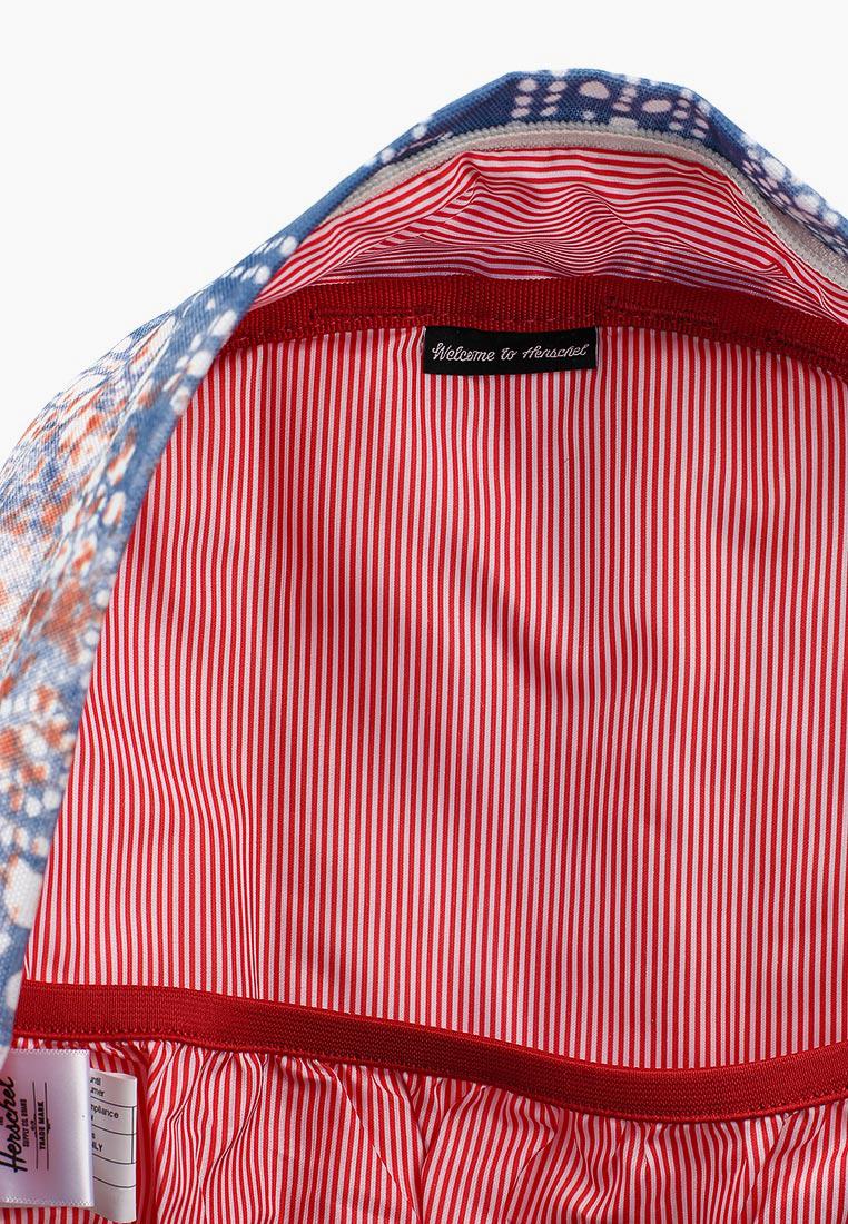 Спортивный рюкзак Herschel Supply Co 10019-01853-OS: изображение 3