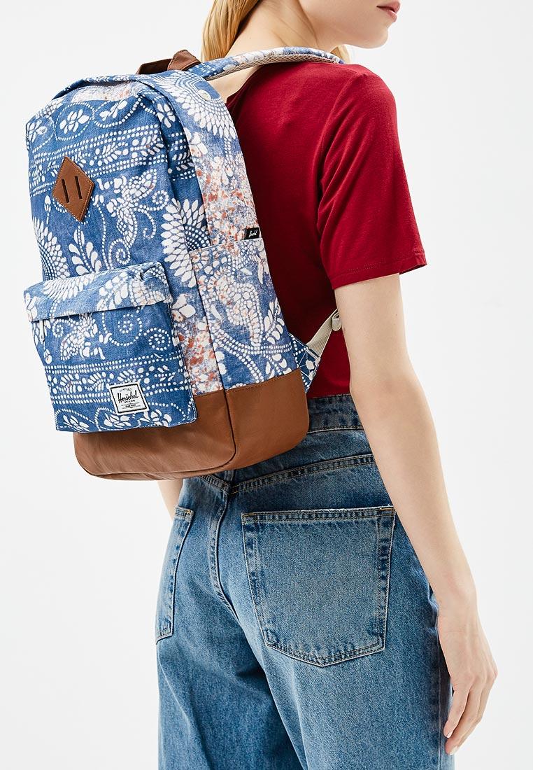 Спортивный рюкзак Herschel Supply Co 10019-01853-OS: изображение 4