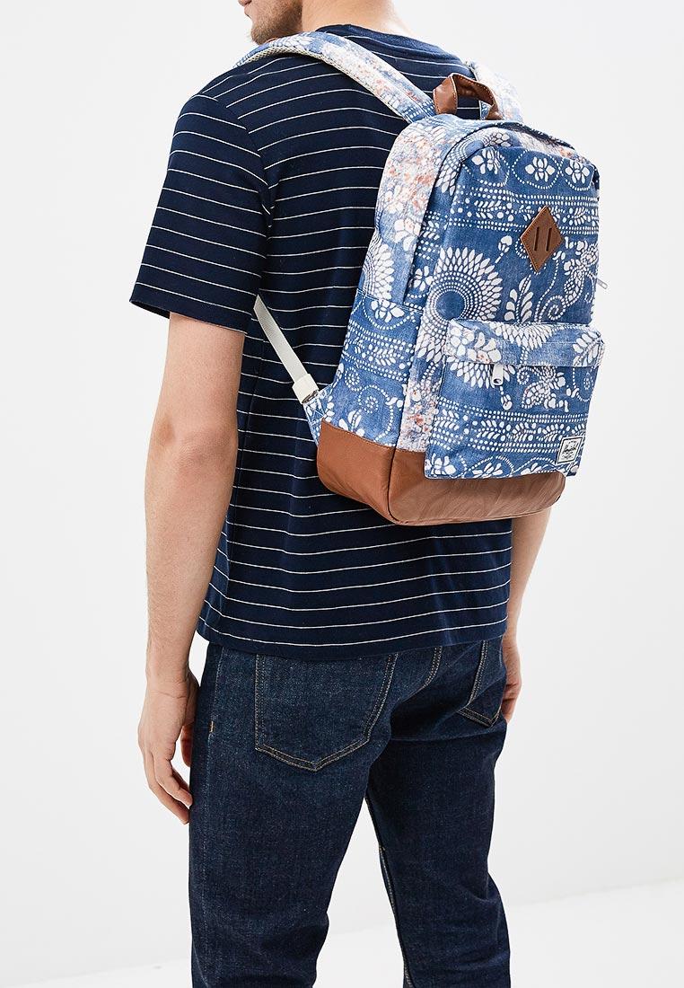 Спортивный рюкзак Herschel Supply Co 10019-01853-OS: изображение 5