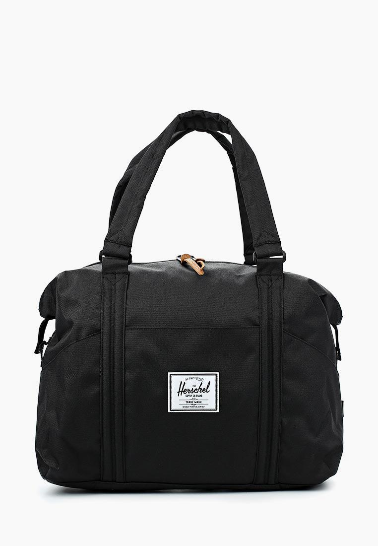 Спортивная сумка Herschel Supply Co 10343-00001-OS
