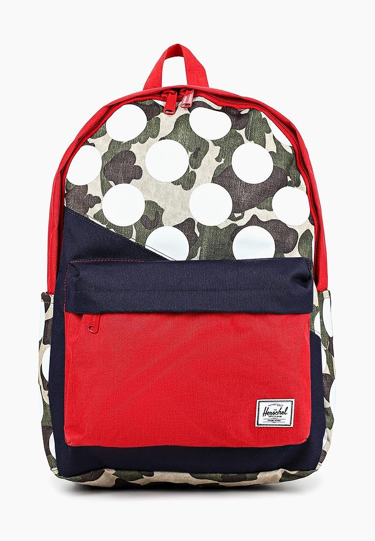 Городской рюкзак Herschel Supply Co 10431-02126-OS