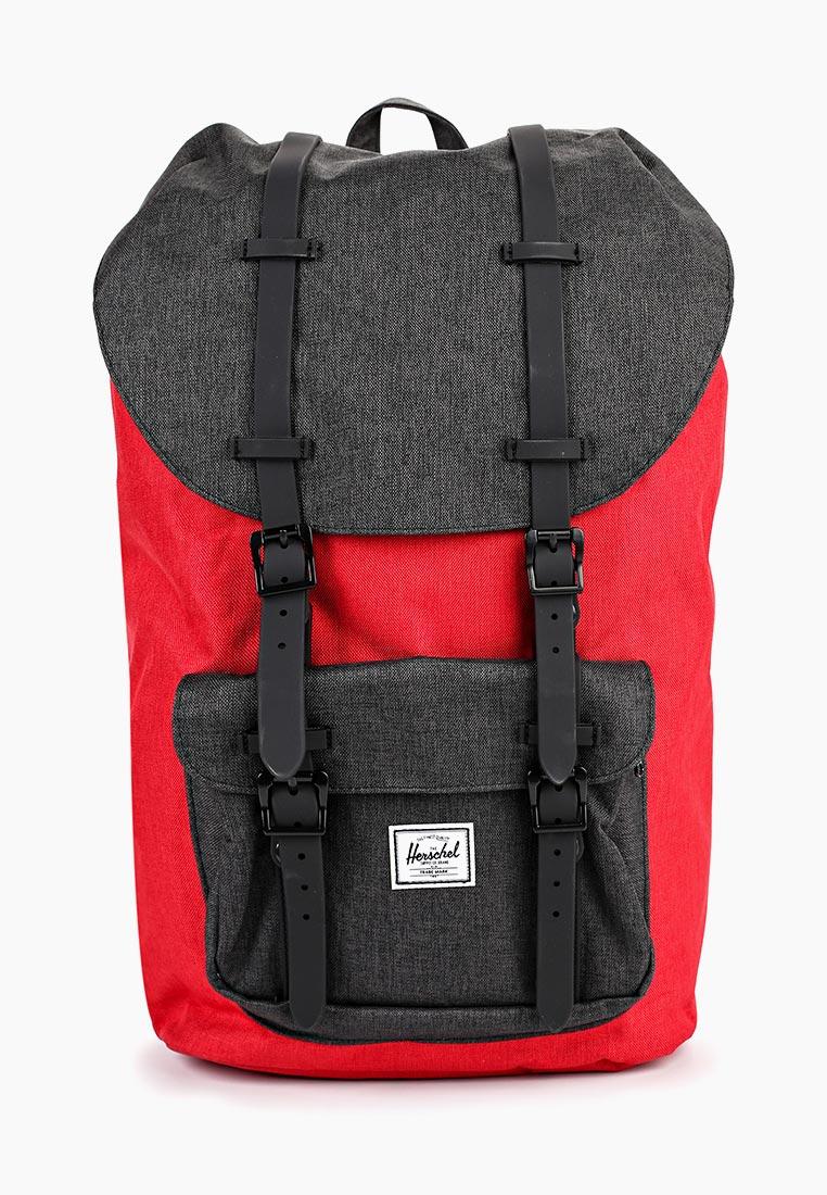 Городской рюкзак Herschel Supply Co 10014-02086-OS