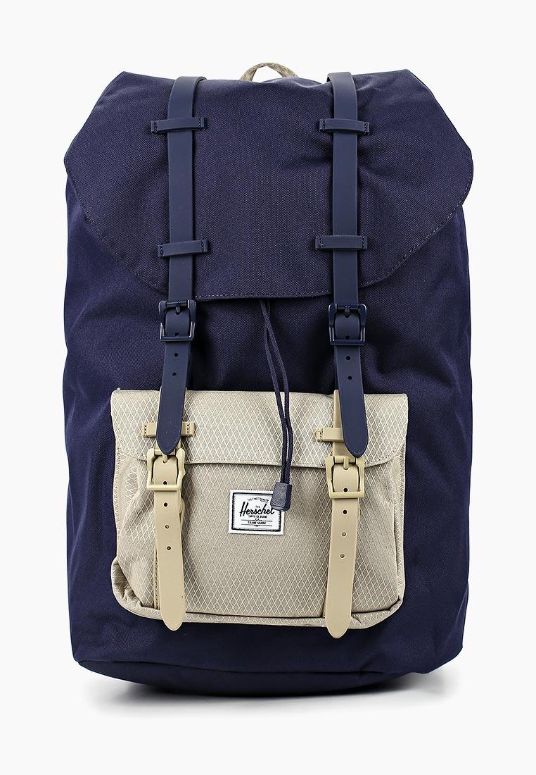 Городской рюкзак Herschel Supply Co 10014-02146-OS