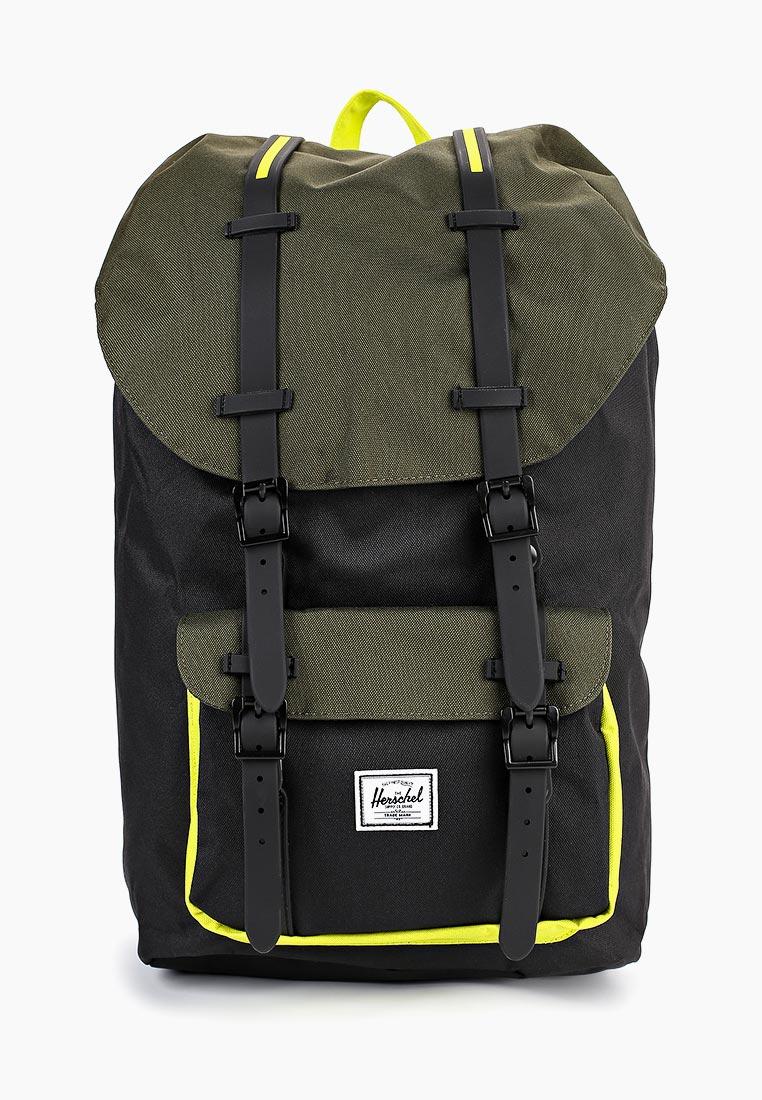Городской рюкзак Herschel Supply Co 10014-02103-OS