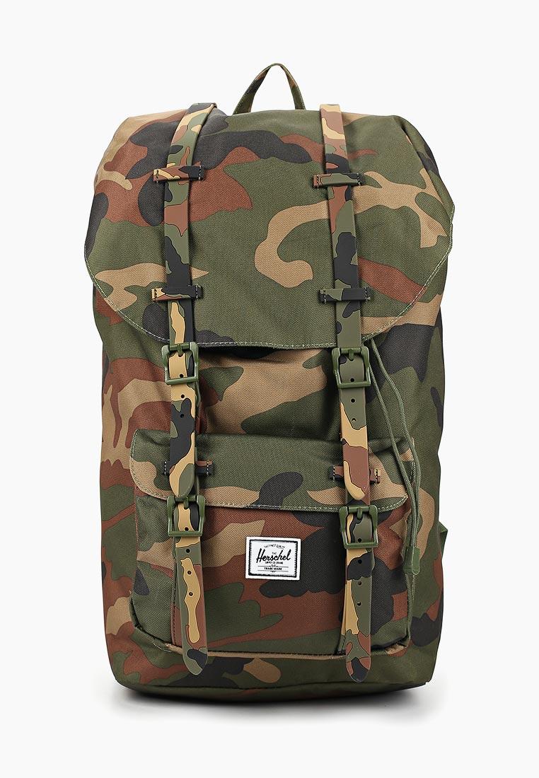Городской рюкзак Herschel Supply Co 10014-02232-OS