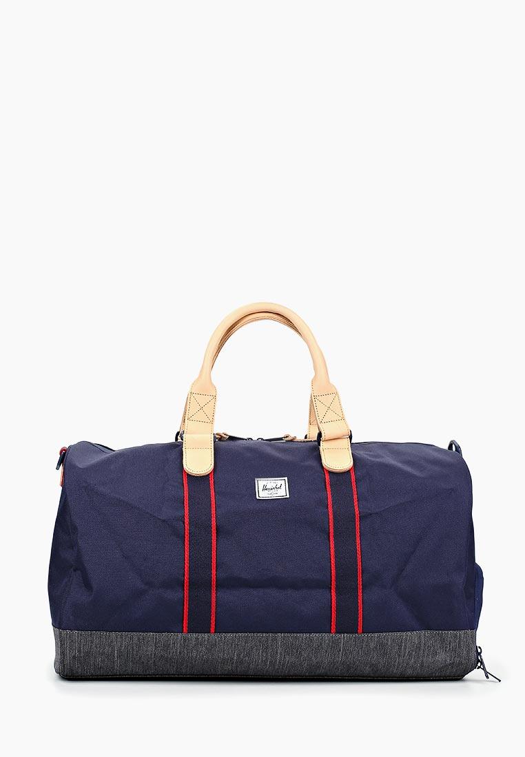 Спортивная сумка Herschel Supply Co 10026-02145-OS