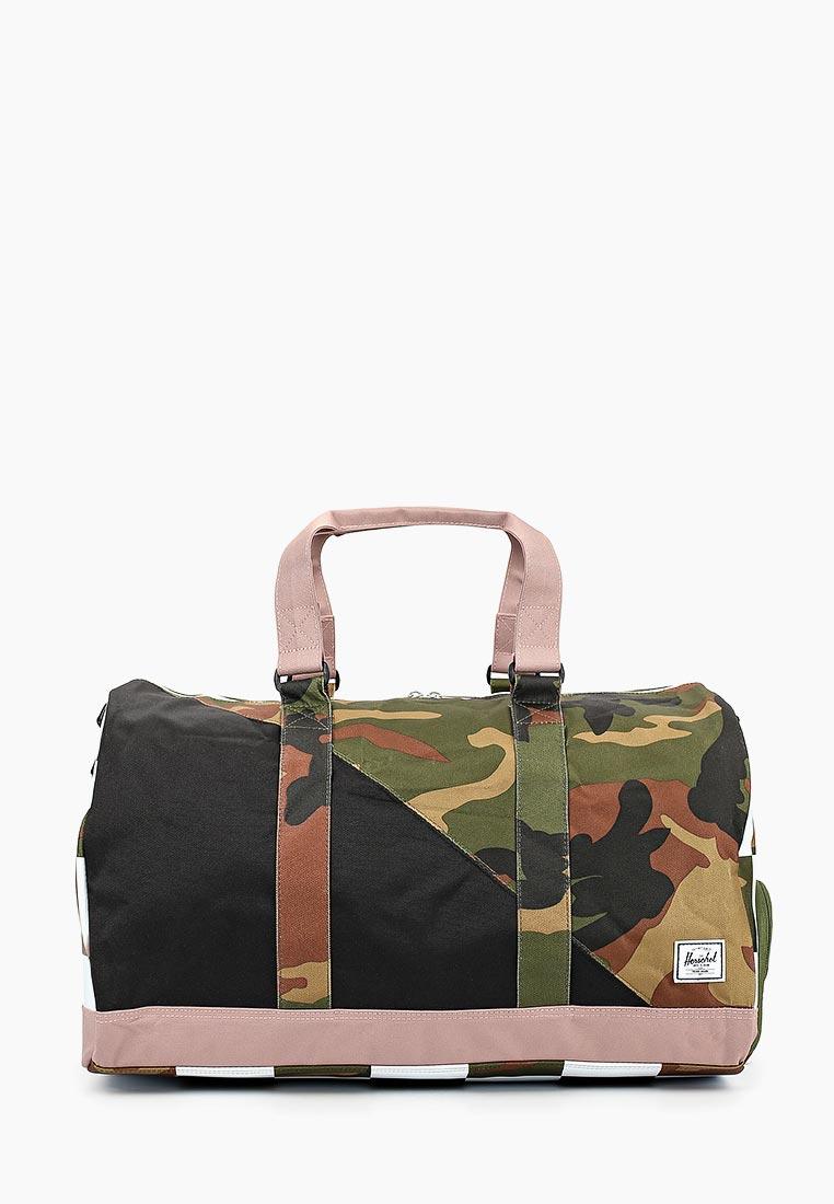 Спортивная сумка Herschel Supply Co 10026-02164-OS