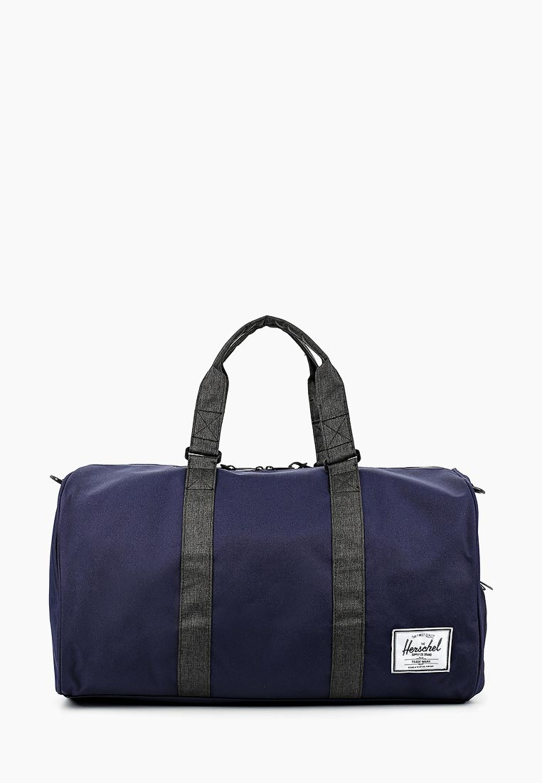 c8bb4d3b97cc Дорожная сумка женская Herschel Supply Co 10026-02173-OS купить за ...