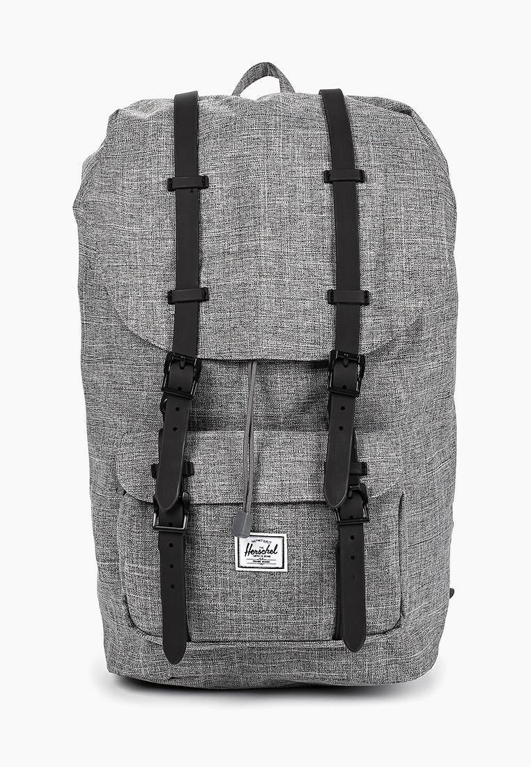Спортивный рюкзак Herschel Supply Co 10014-01132-OS