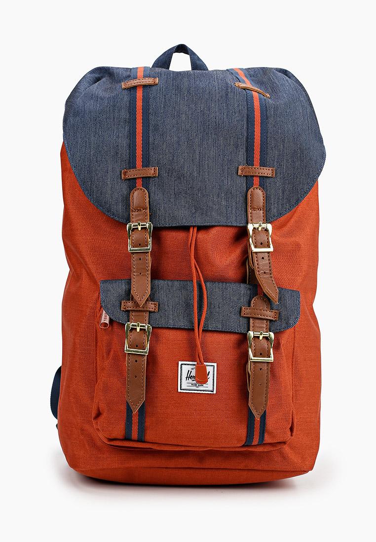 Рюкзак Herschel Supply Co 10014-03539-OS