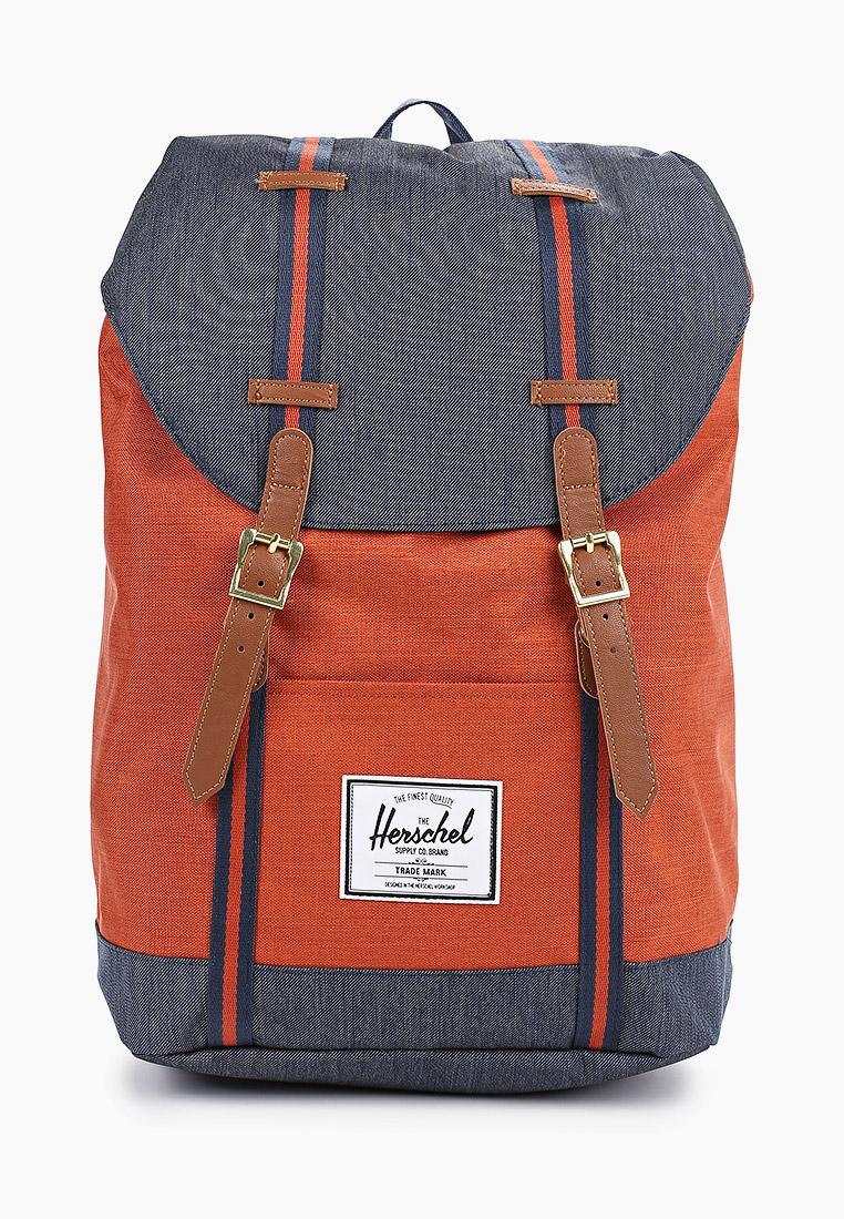 Рюкзак Herschel Supply Co 10066-03539-OS