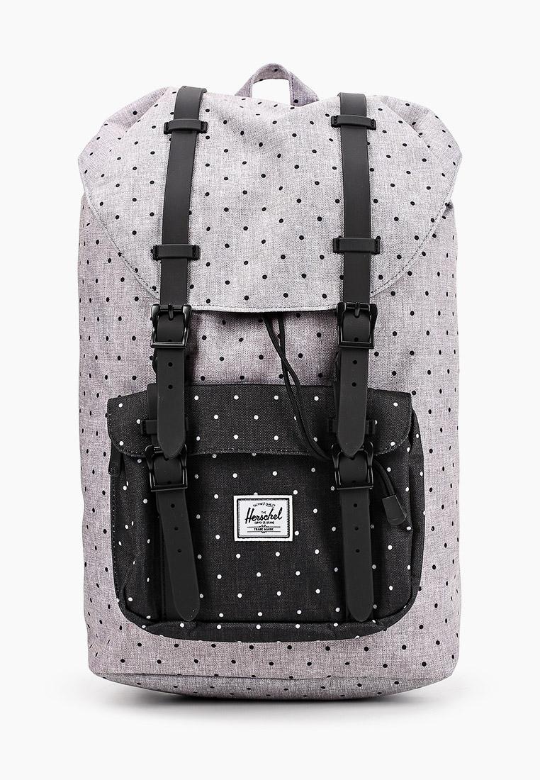 Спортивный рюкзак Herschel Supply Co 10020-03556-OS