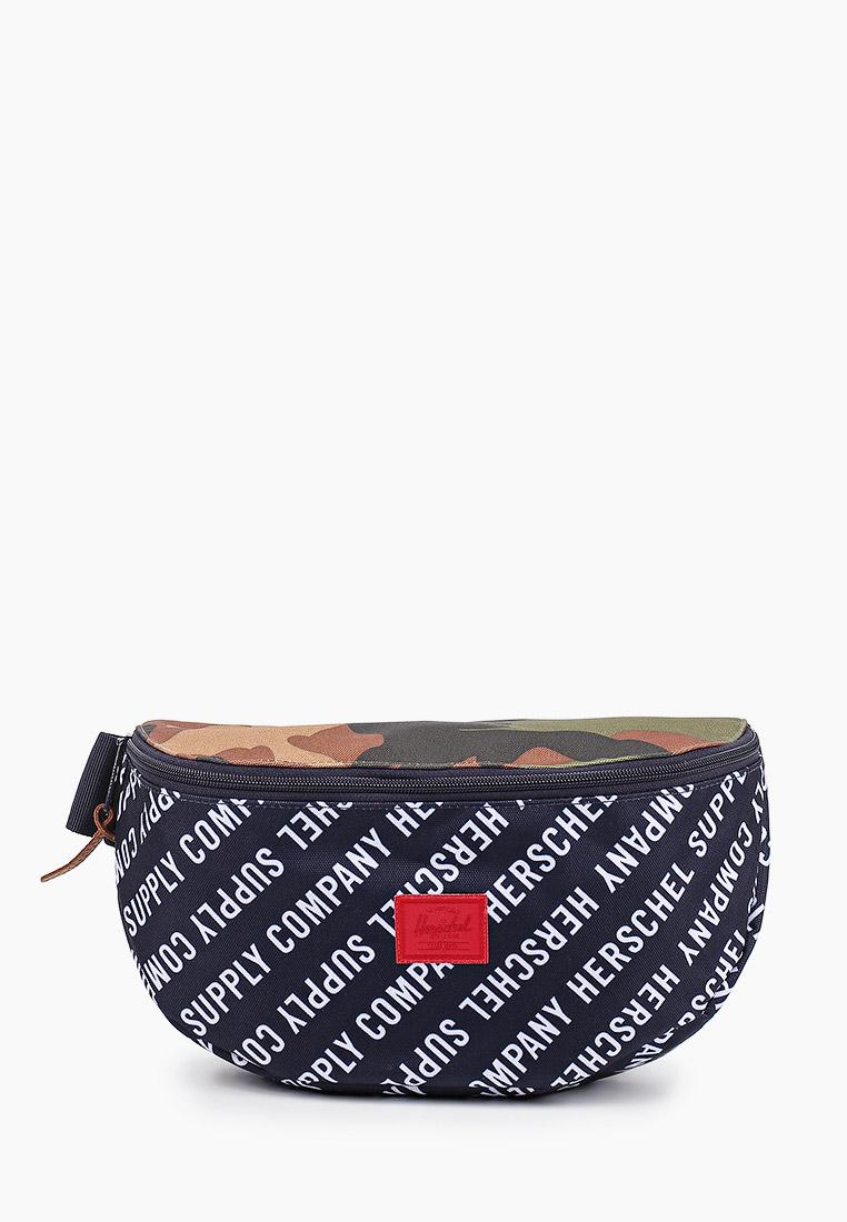 Спортивная сумка Herschel Supply Co 10616-03564-OS