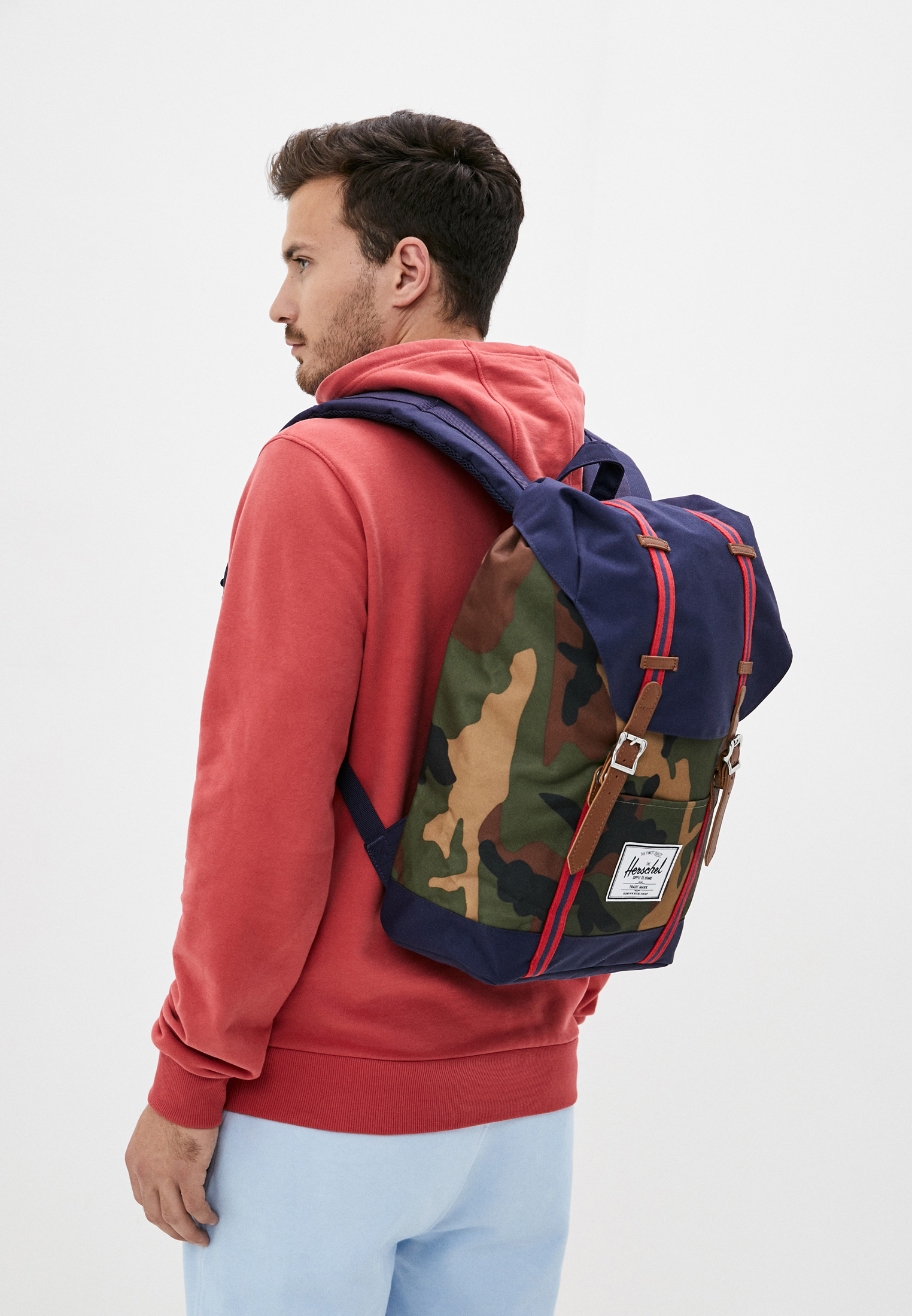 Спортивный рюкзак Herschel Supply Co 10066