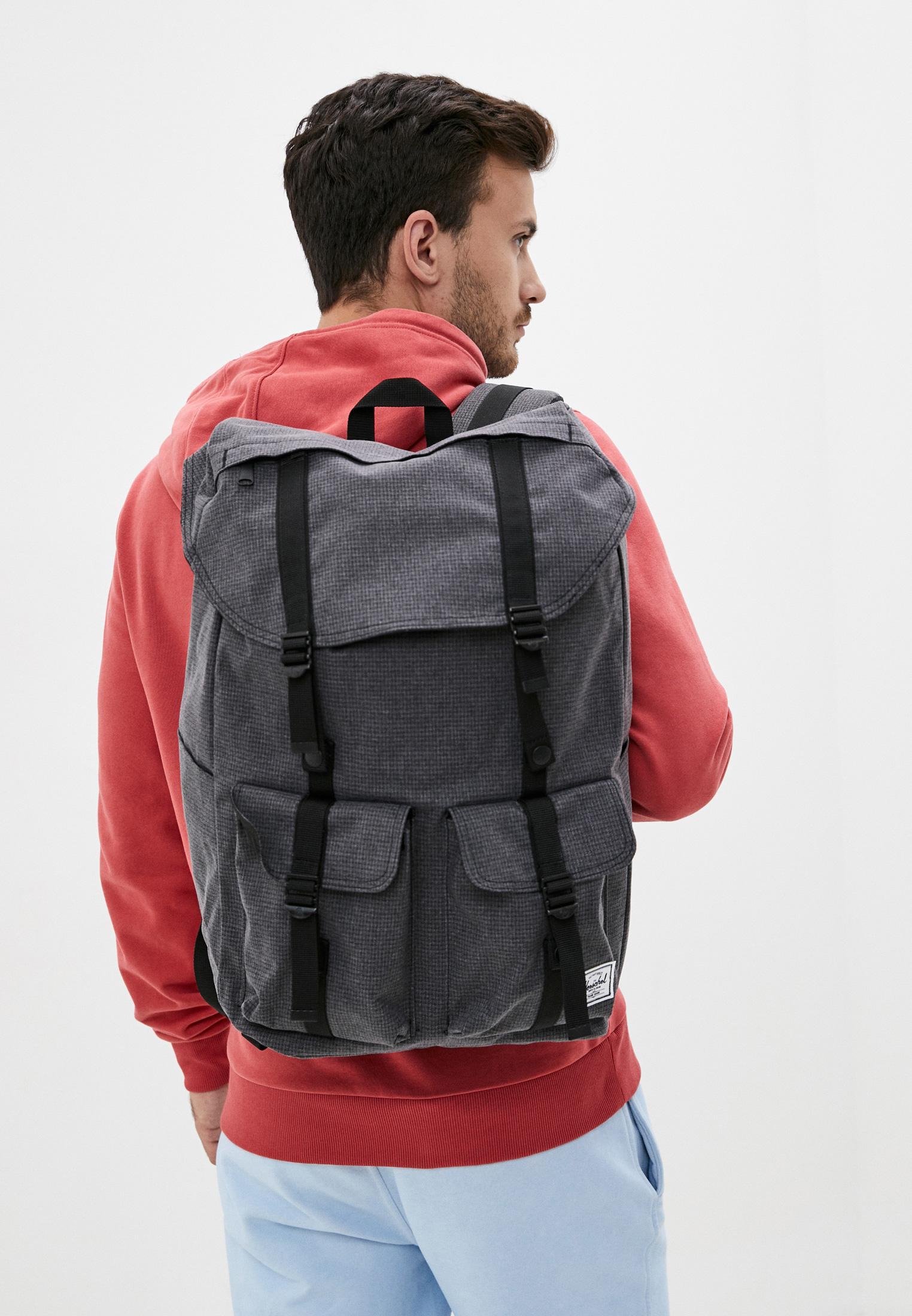 Спортивный рюкзак Herschel Supply Co 10509-04105-OS