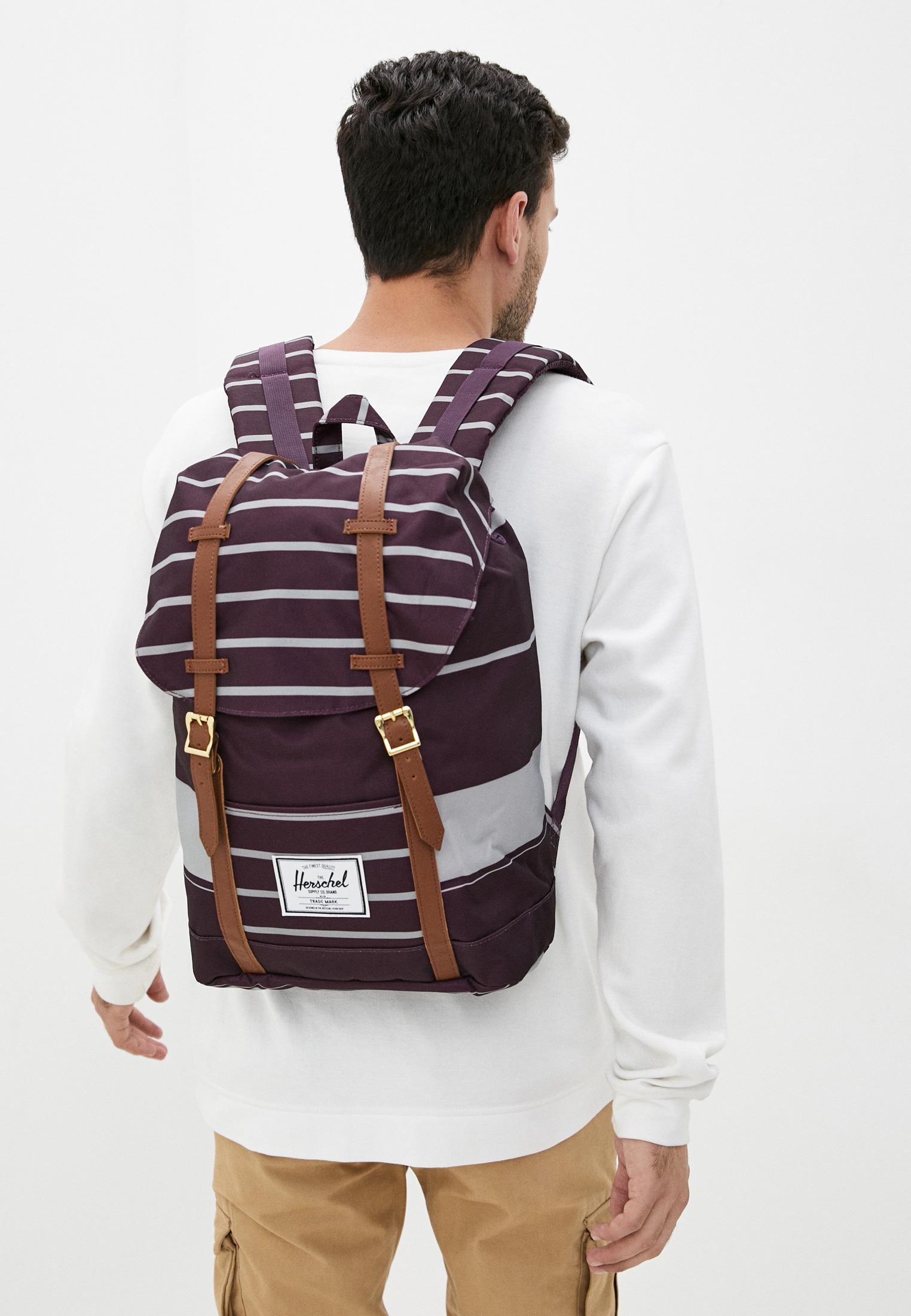 Спортивный рюкзак Herschel Supply Co 10066-04096-OS