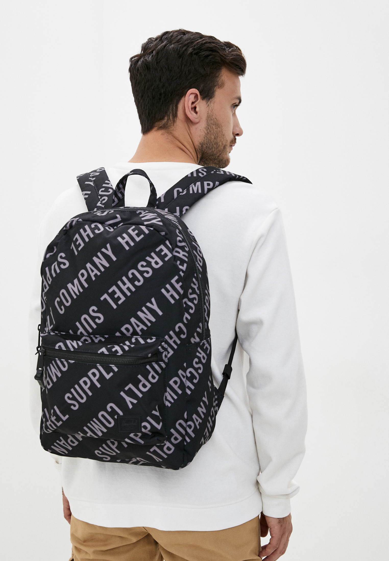 Спортивный рюкзак Herschel Supply Co 10005-04100-OS