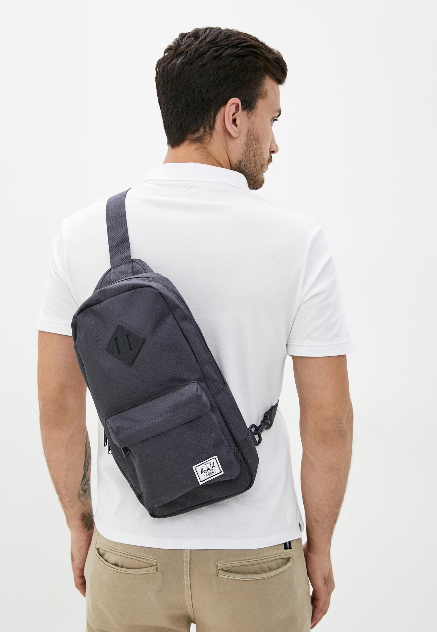 Спортивный рюкзак Herschel Supply Co 10728-04095-OS