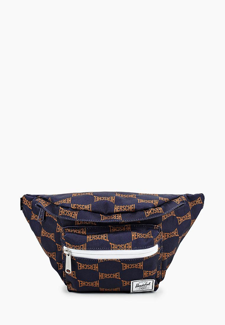 Спортивная сумка Herschel Supply Co 10017-04085-OS