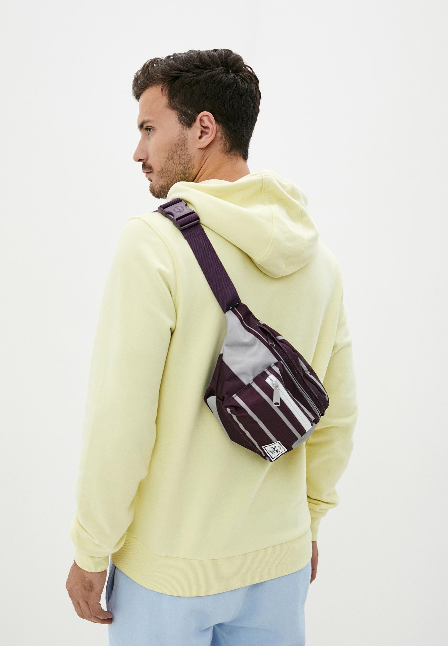 Спортивная сумка Herschel Supply Co 10017-04096-OS