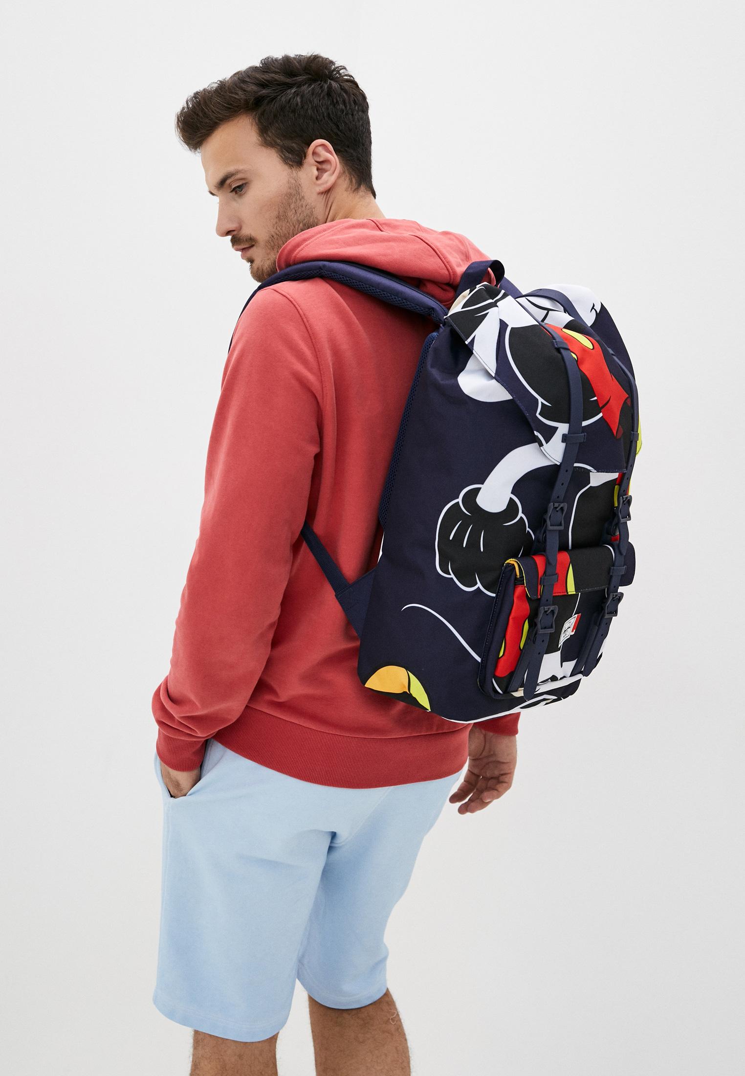 Спортивный рюкзак Herschel Supply Co 10014-03928-OS