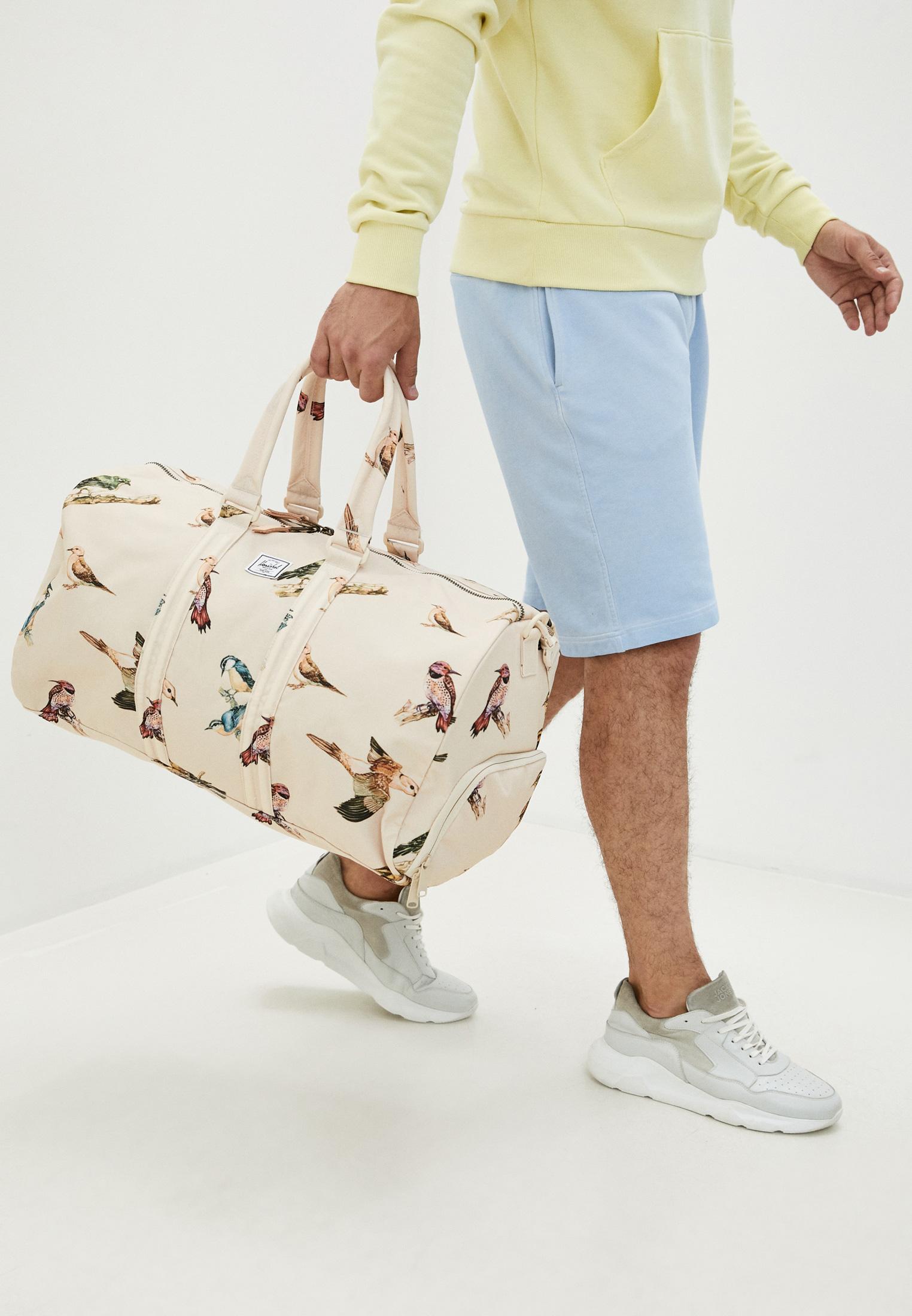 Спортивная сумка Herschel Supply Co 10026-04086-OS