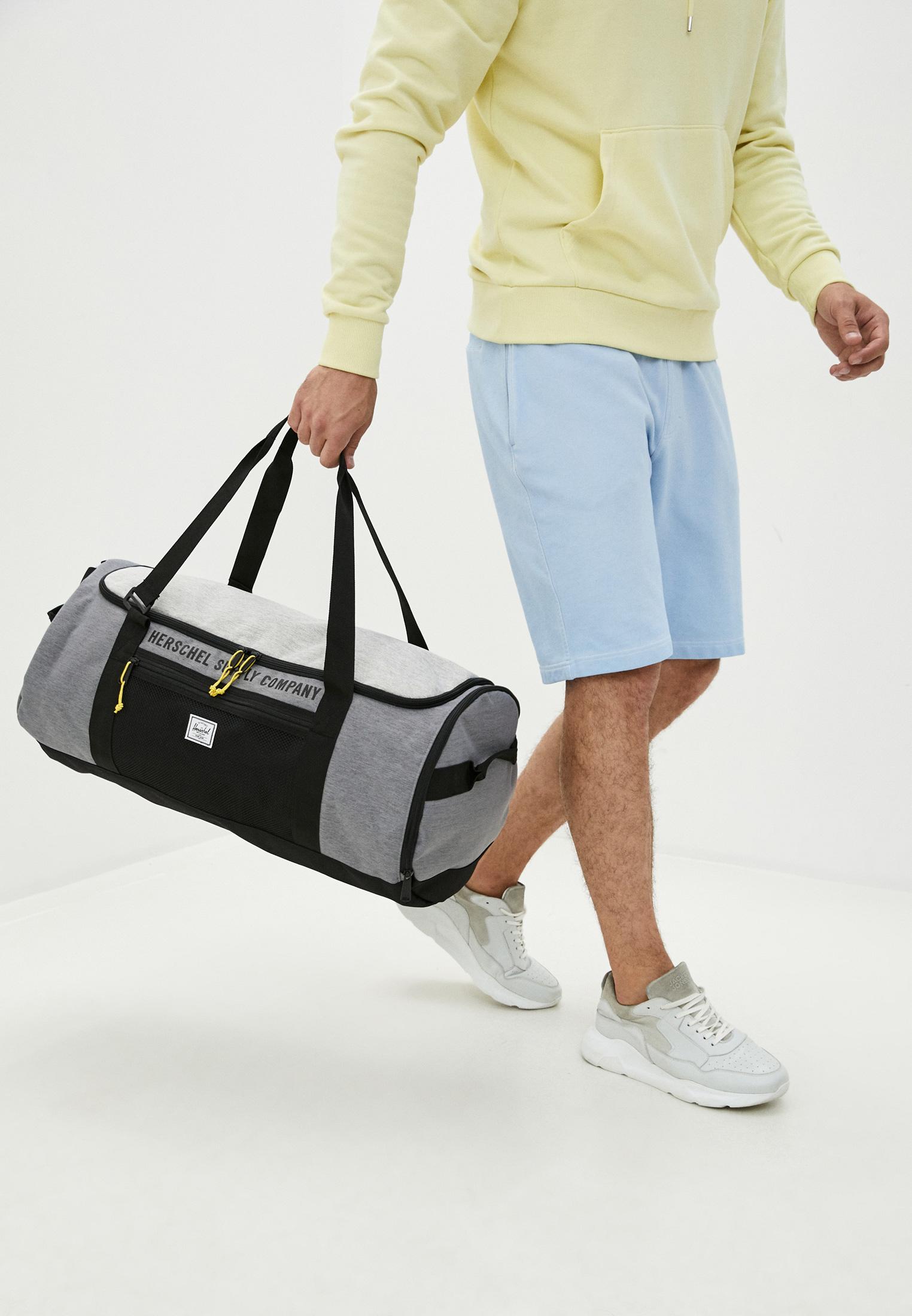 Спортивная сумка Herschel Supply Co 10699-03574-OS