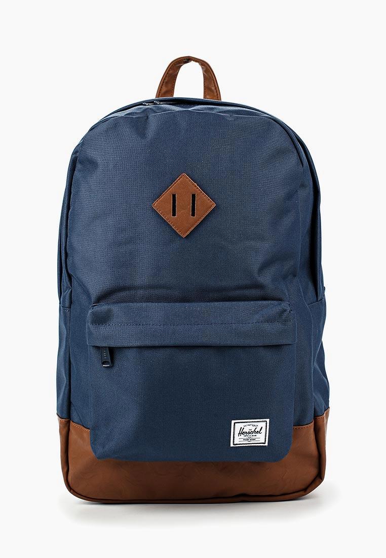 Спортивный рюкзак Herschel Supply Co 10007-00007-OS: изображение 1