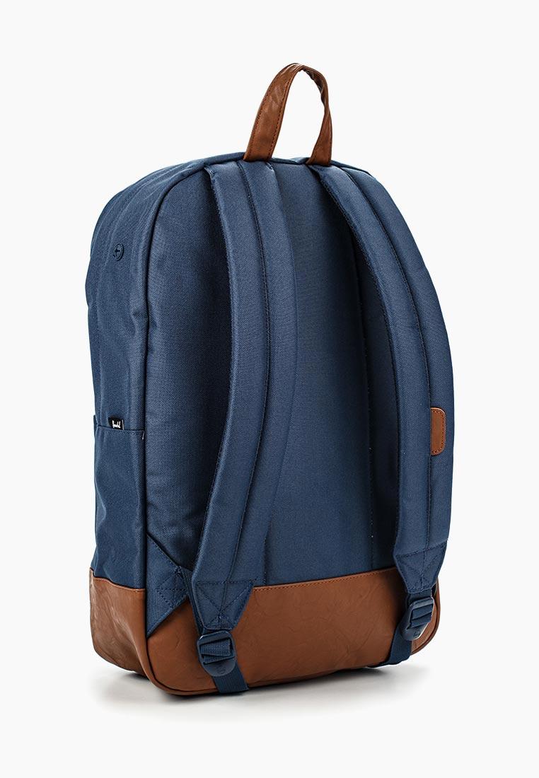 Спортивный рюкзак Herschel Supply Co 10007-00007-OS: изображение 2
