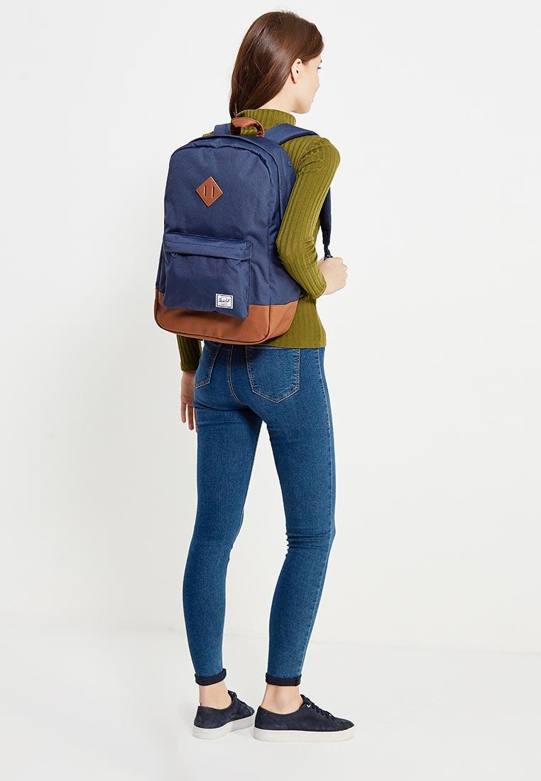 Спортивный рюкзак Herschel Supply Co 10007-00007-OS: изображение 4
