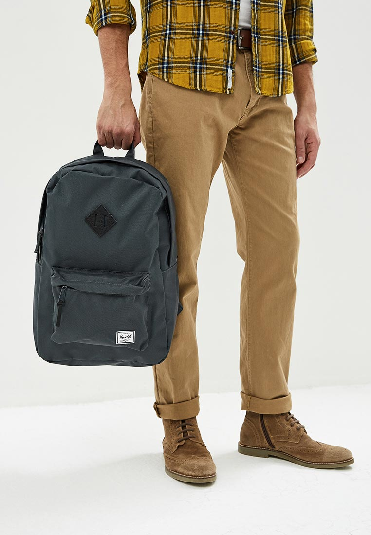 1fd95d95d553 Спортивная сумка женская Herschel Supply Co 10007-00920-OS купить за ...