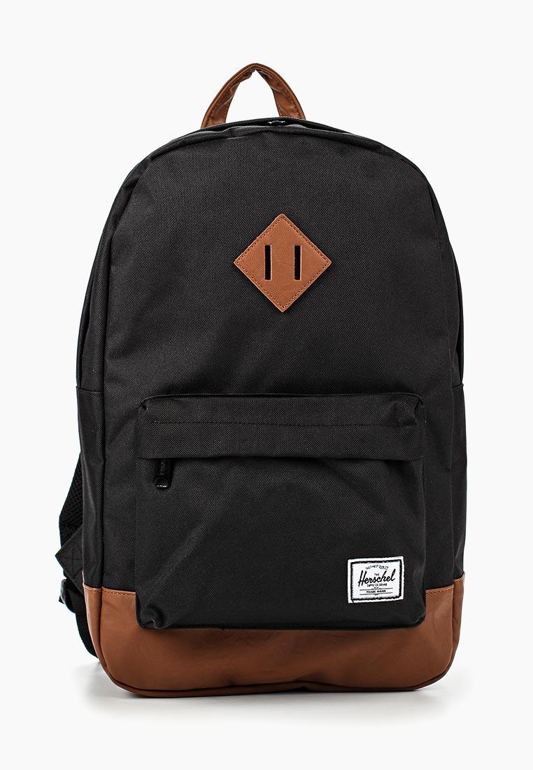 Спортивный рюкзак Herschel Supply Co 10019-00001-OS: изображение 1